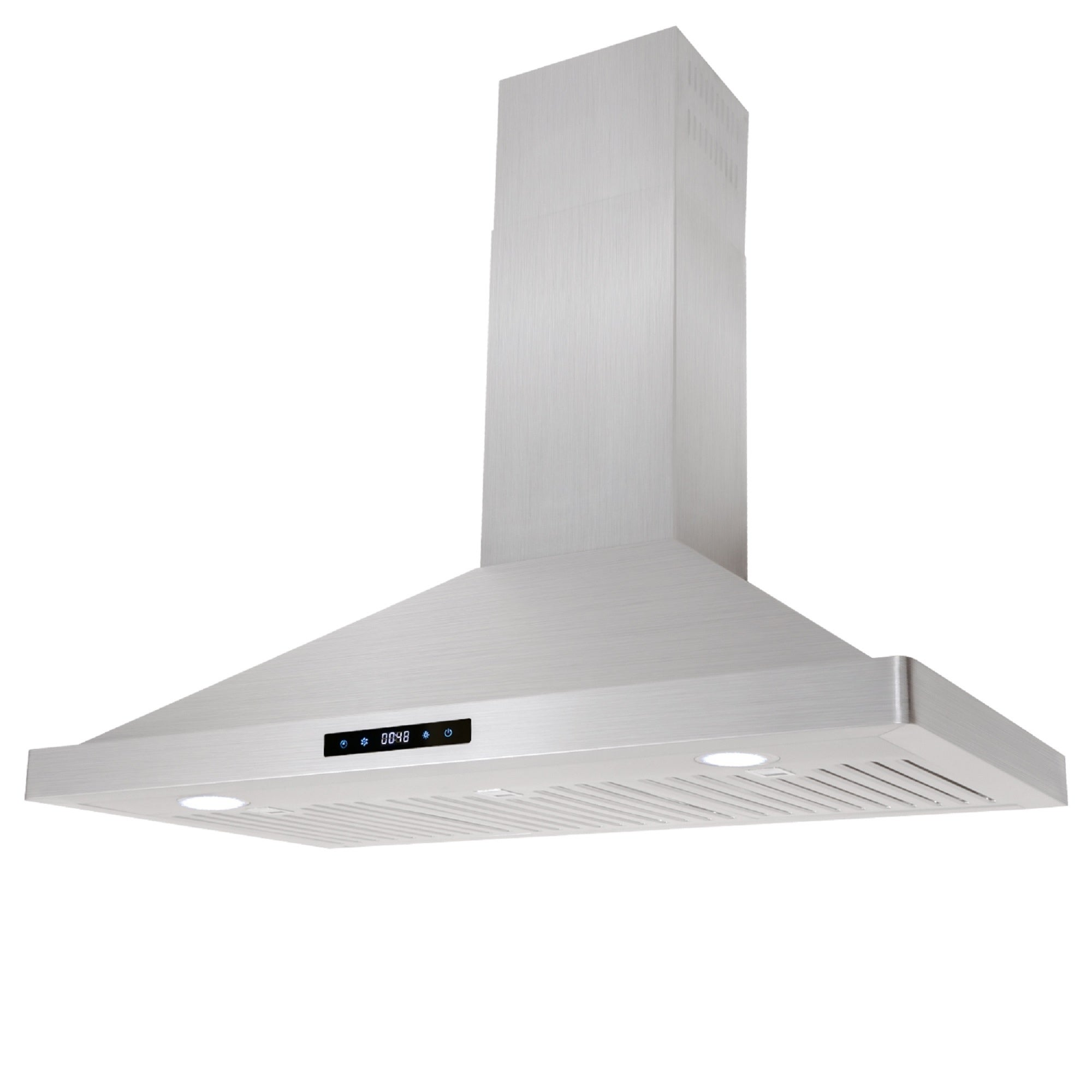 Cosmo 631s Series Range Hood 760 Cfm Ducted Wall Mount In Stainless Steel Ships To Canada 11832594