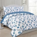 Panama Jack Sea Gems 3-piece Quilt Set