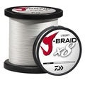 Daiwa J-Braid White 330-yard Fishing Line