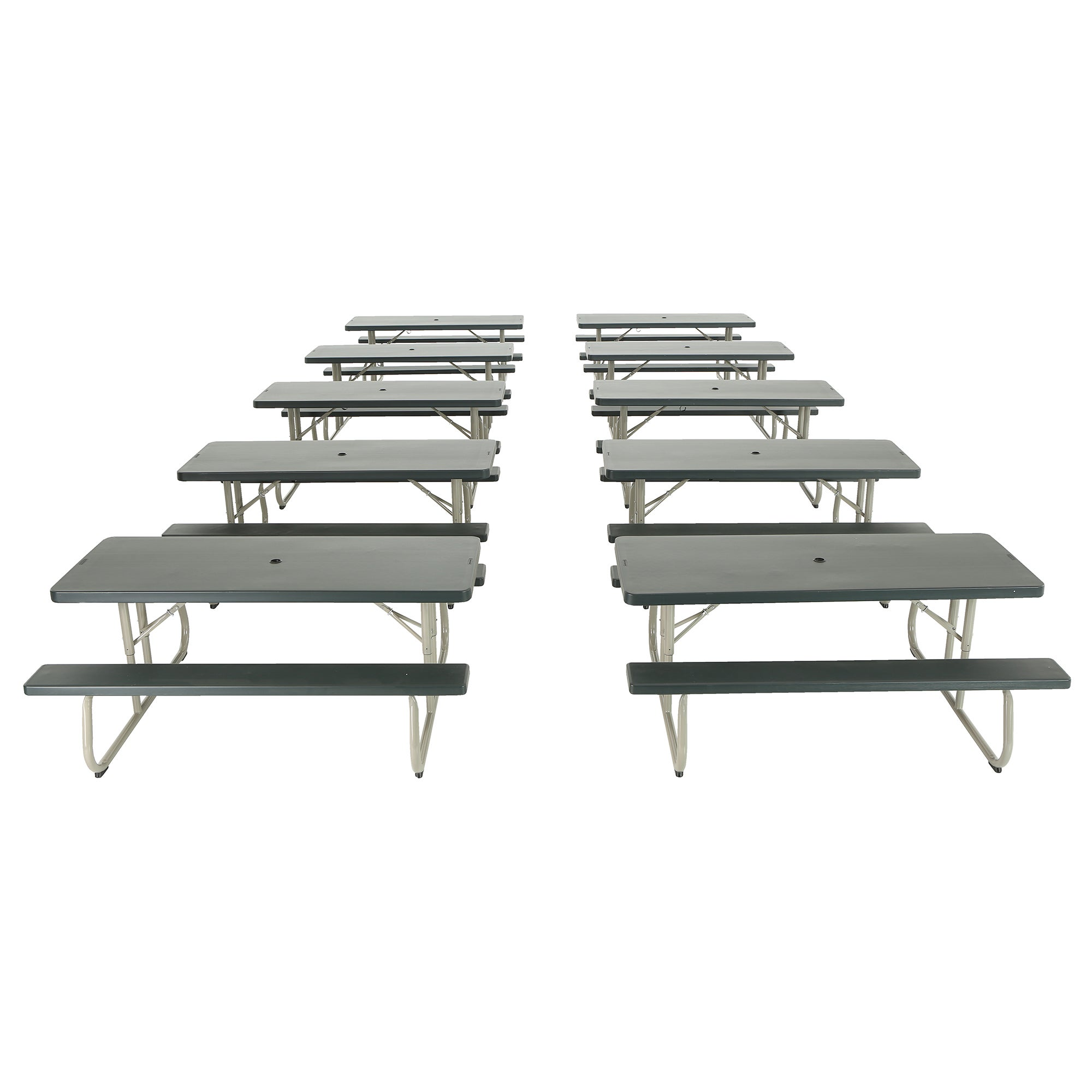 bench lifetime at folding table plastic canada picnic tables walmart