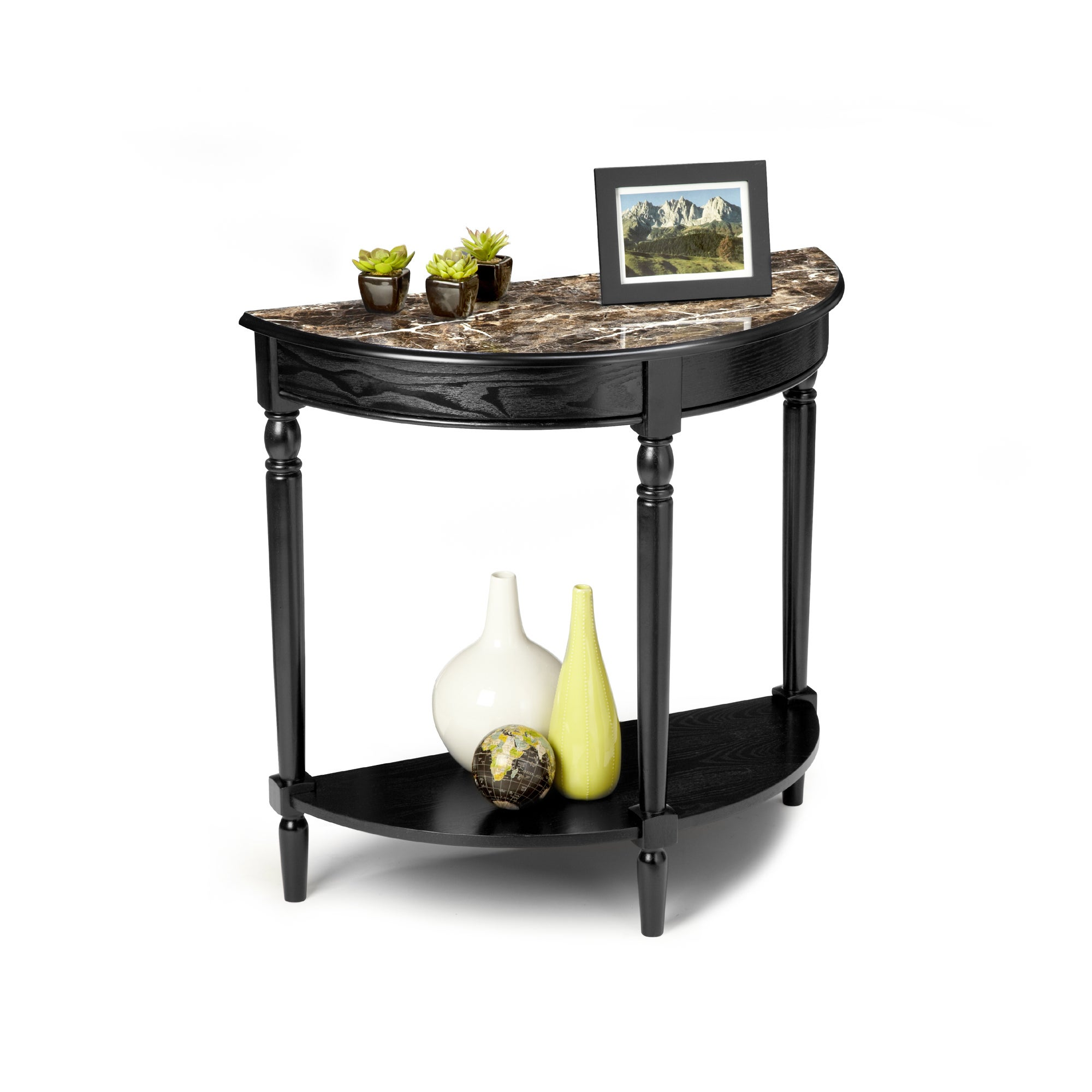 Convenience Concepts French Country Entryway Table Free Shipping