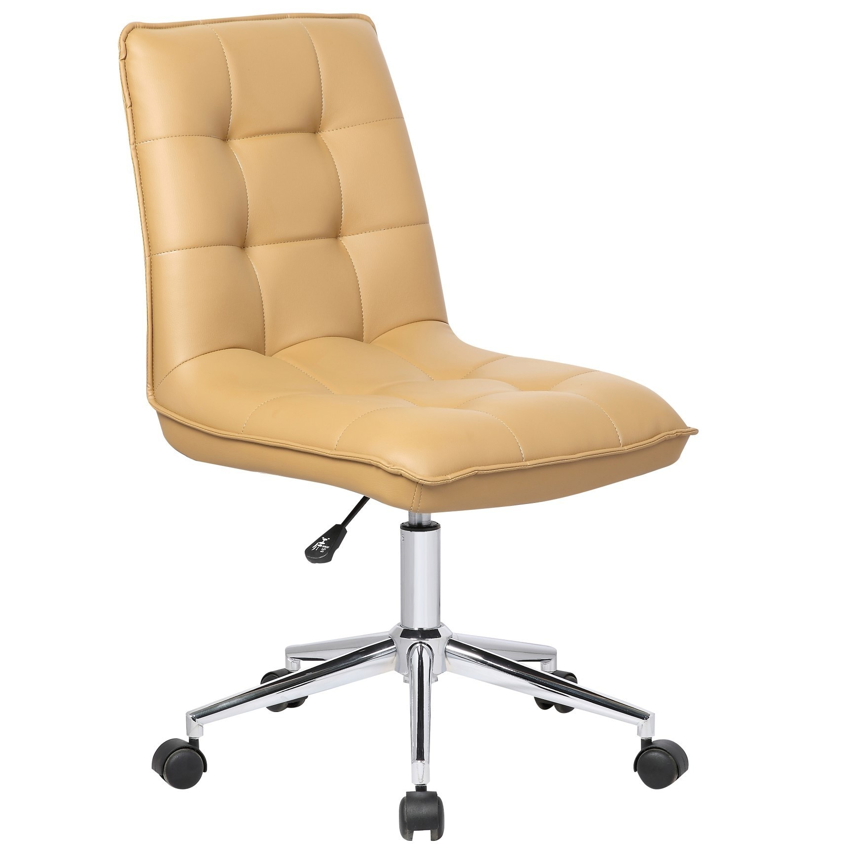 Porthos Home Leona Adjustable fice Chair Free Shipping Today