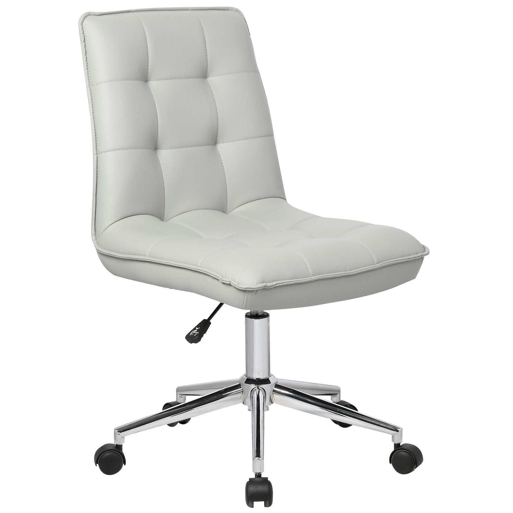 spoon products en r kartell grey black chairs office chair