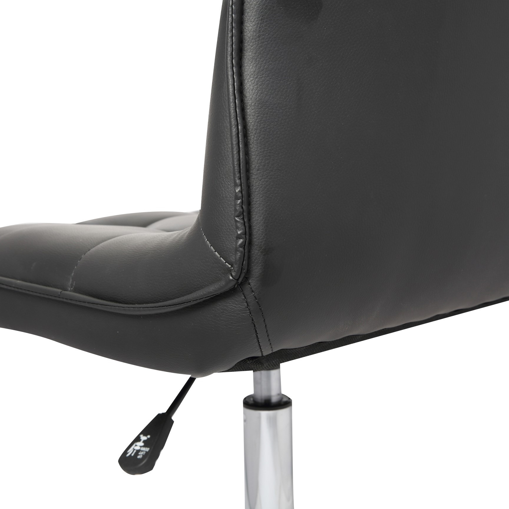 Porthos Home Leona Adjustable Office Chair   Free Shipping Today    Overstock.com   18778680