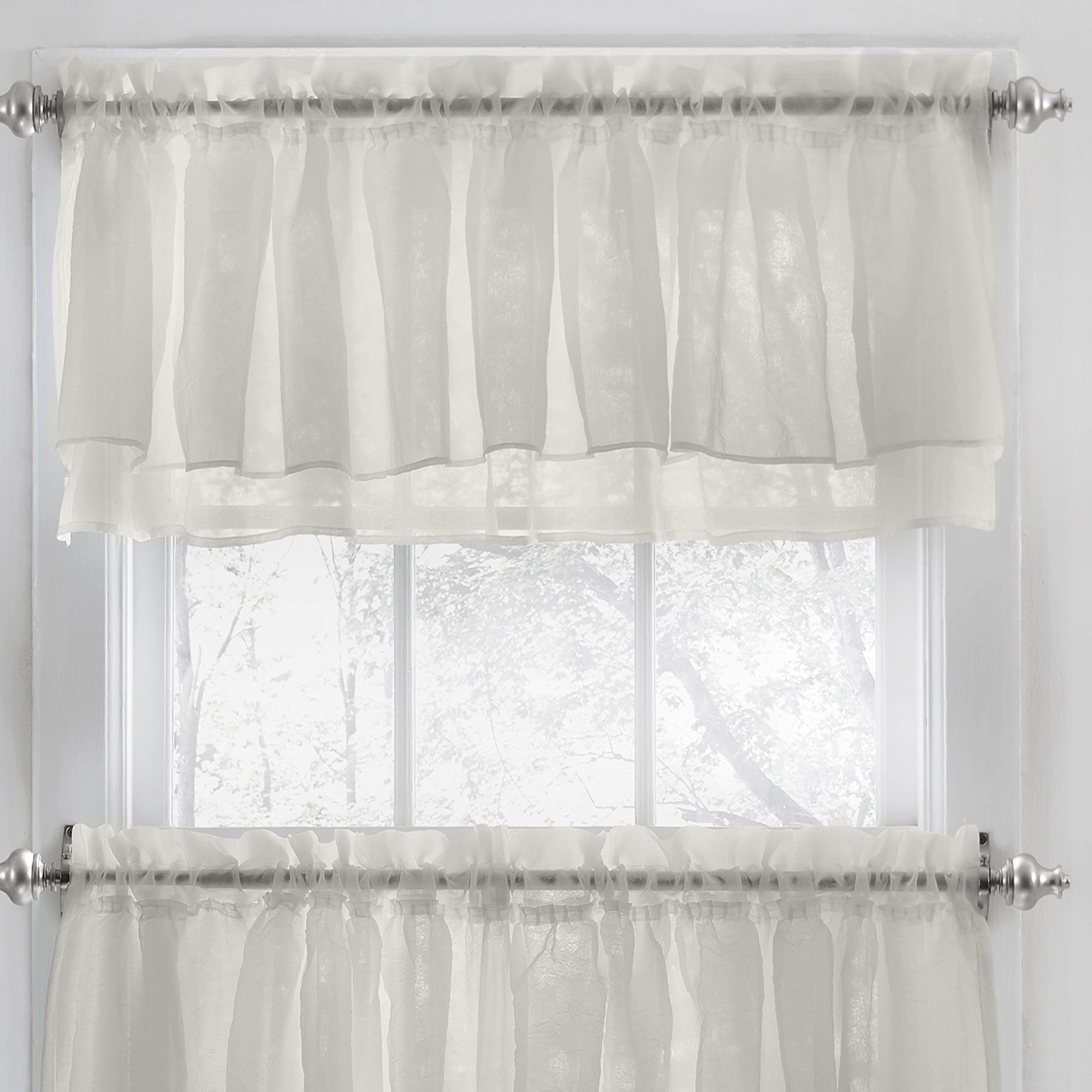 tailored valance colored valances patterned beige brissac solid