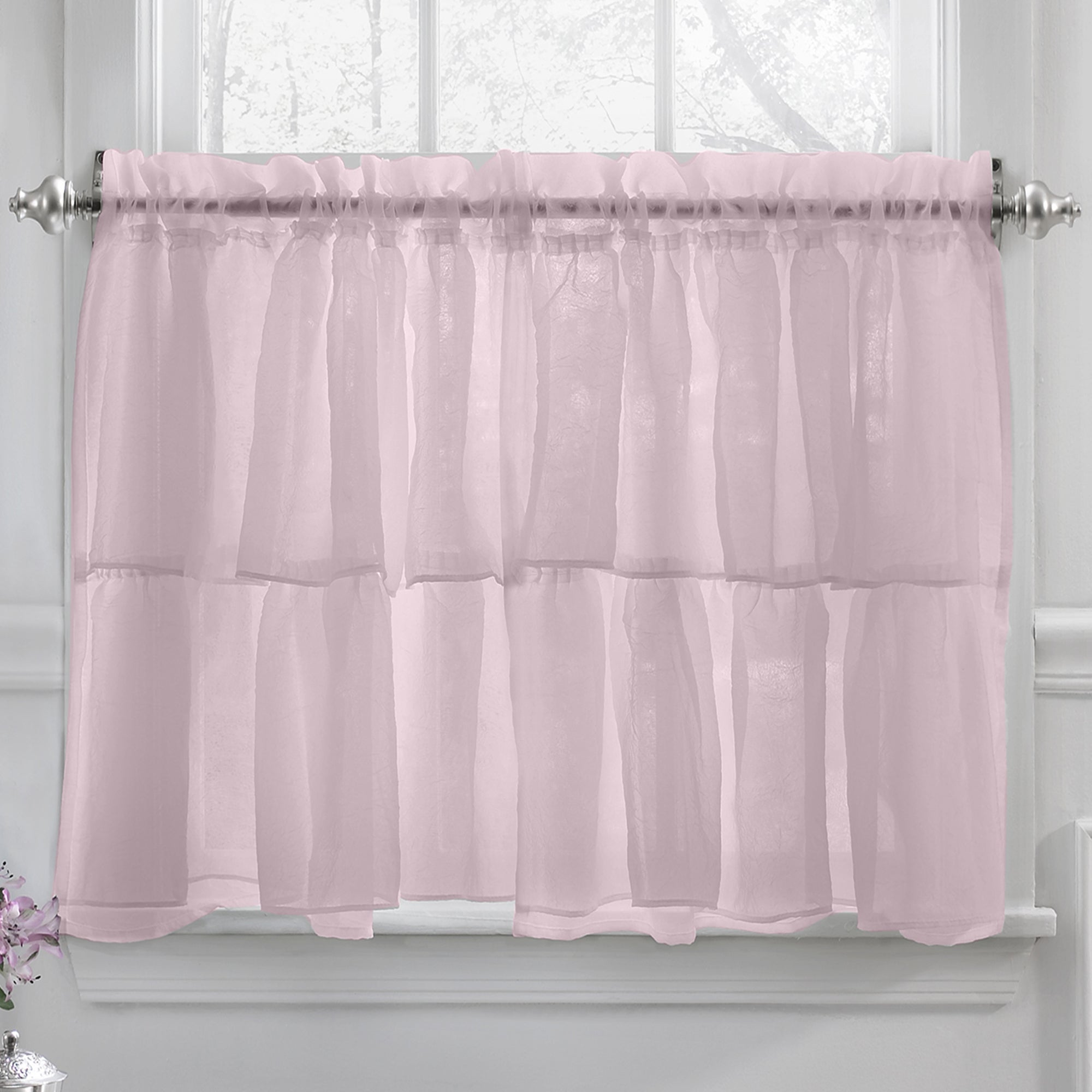curtain valance purple kp valances pink c panels