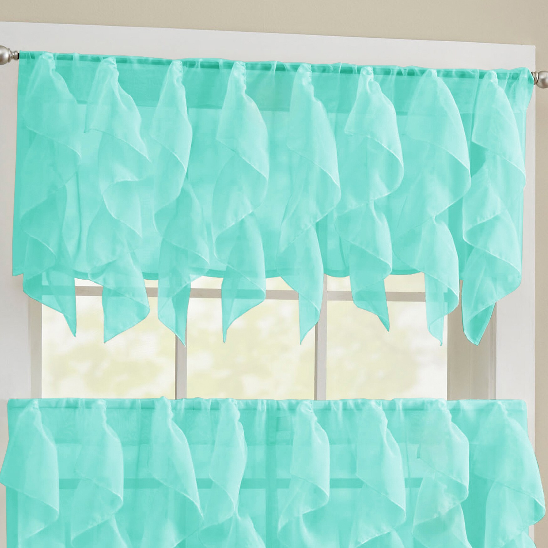 panel kendall window curtain pin thermal turquoise eclipse curtains treatment blackout com amazon panels inch kids teal