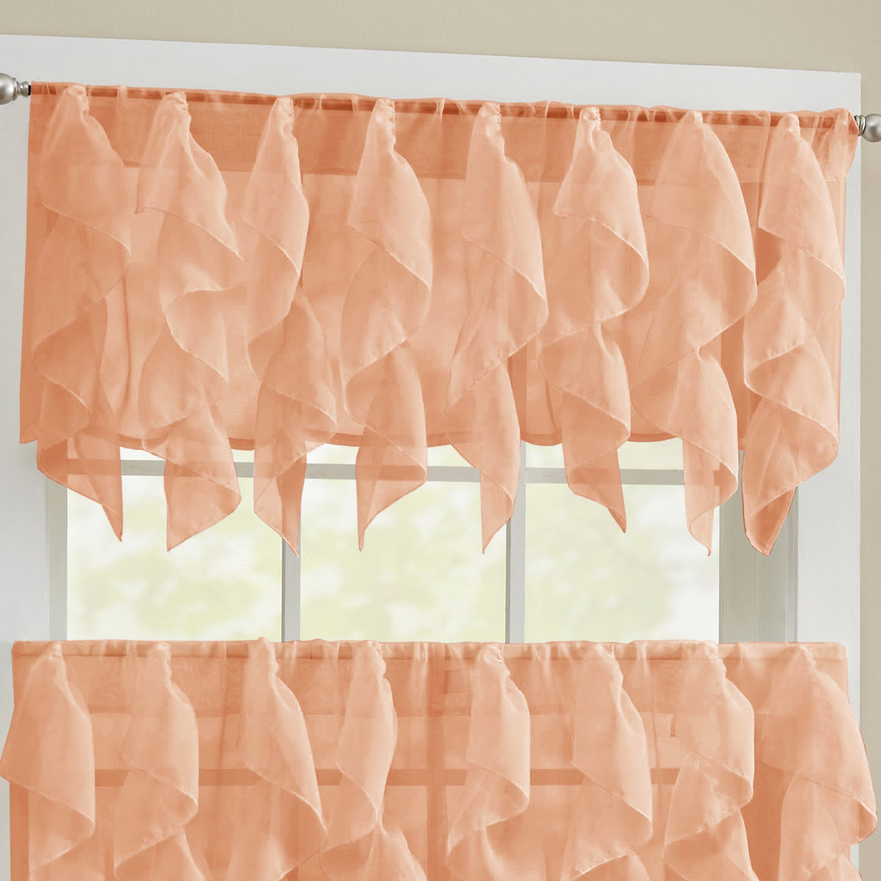 group com gradient treatment aliexpress garden panel valance voile item in alibaba sheer curtains drape tulle from home fabric on window curtain