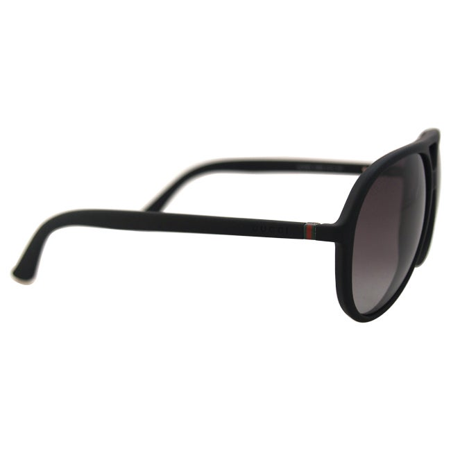 69a8f73a352 Shop Gucci GG 1090 S D28N6 - Shiny Black - Free Shipping Today - Overstock  - 11884462