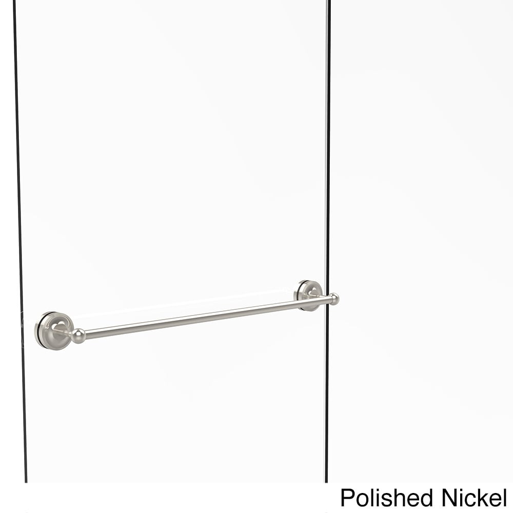 Shop Allied Brass Prestige Regal Collection Brass 30 Inch Shower