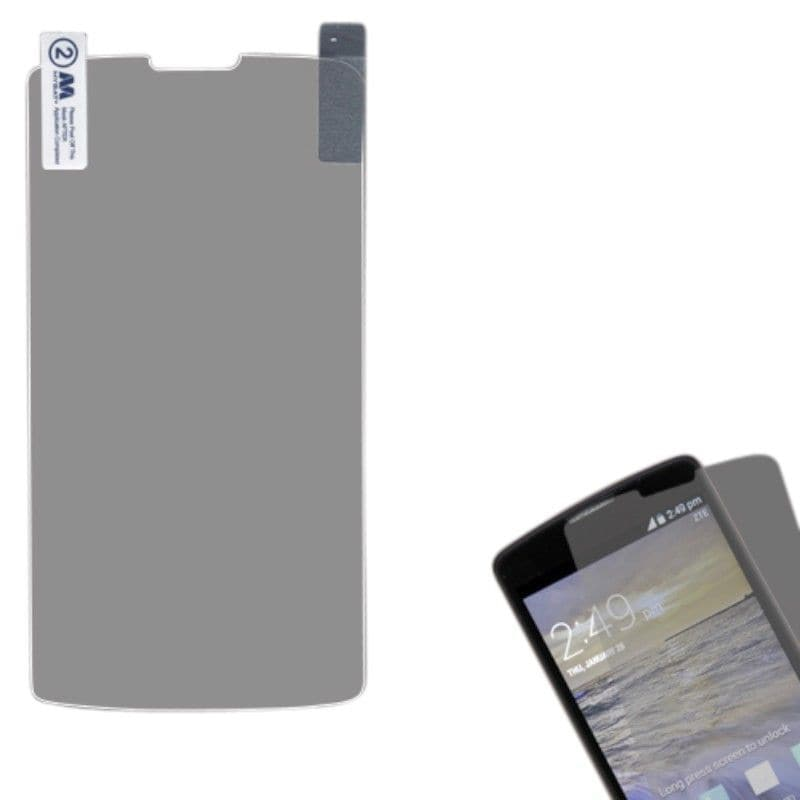 Insten Twin-Pack Clear/ Matte Anti-Glare Screen Protector for ZTE Uhura N817