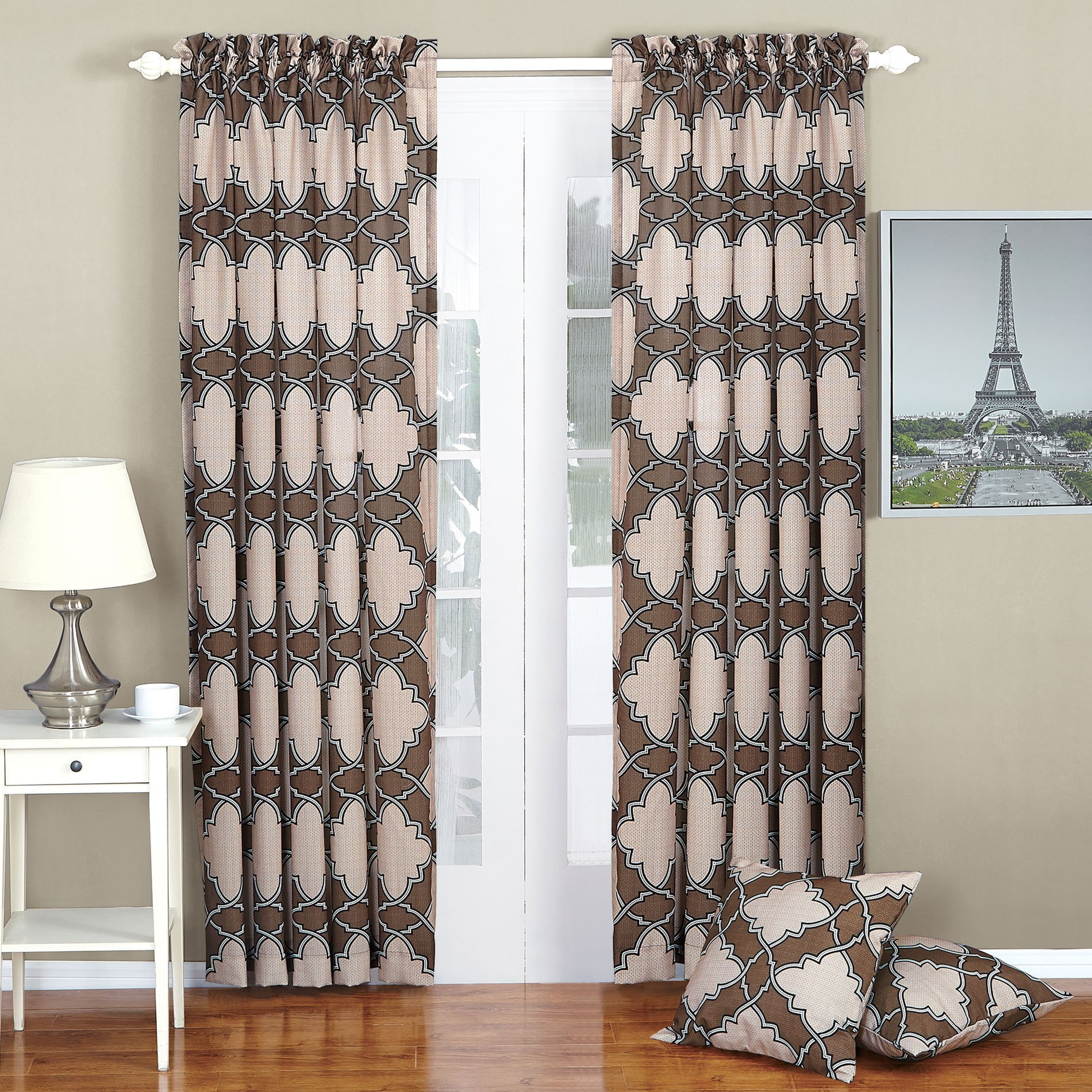 fea elements curtains supported rod software curtain simply flexible beam a shell