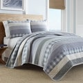 Nautica Durham Cotton Reversible Quilt