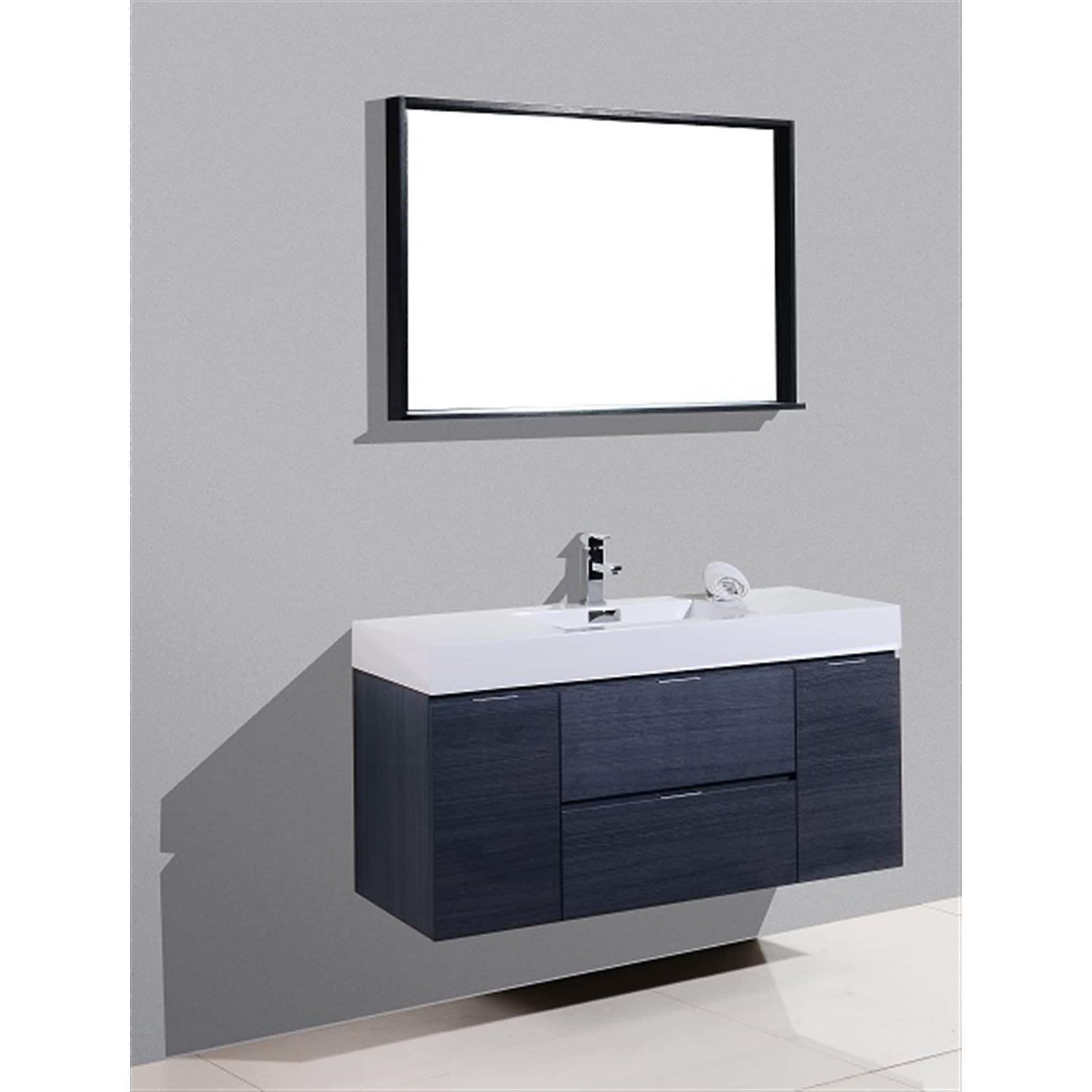 inch of design top inspirational bathroom vanity with wood bathrooms luxury double and full sink gray size home idea
