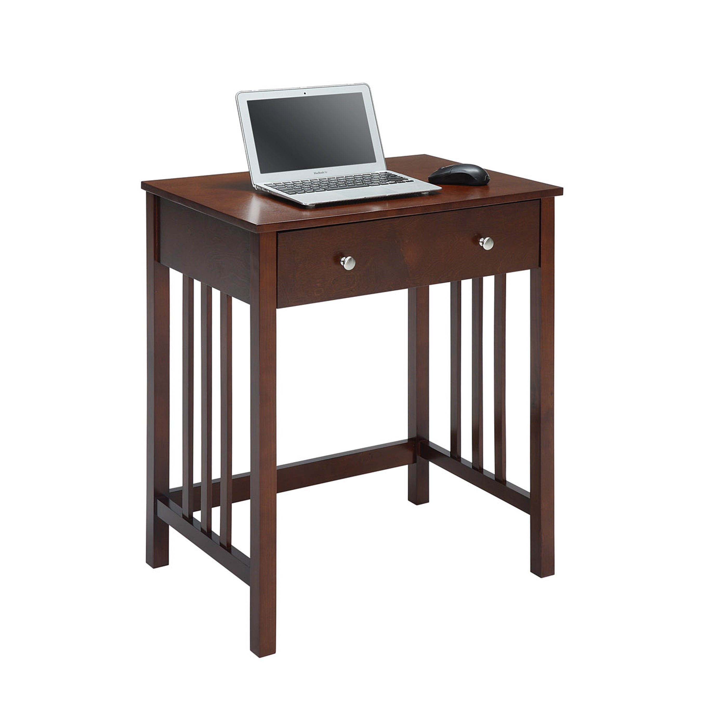 Laurel Creek Cassius Wooden Mission Desk - Free Shipping Today ...