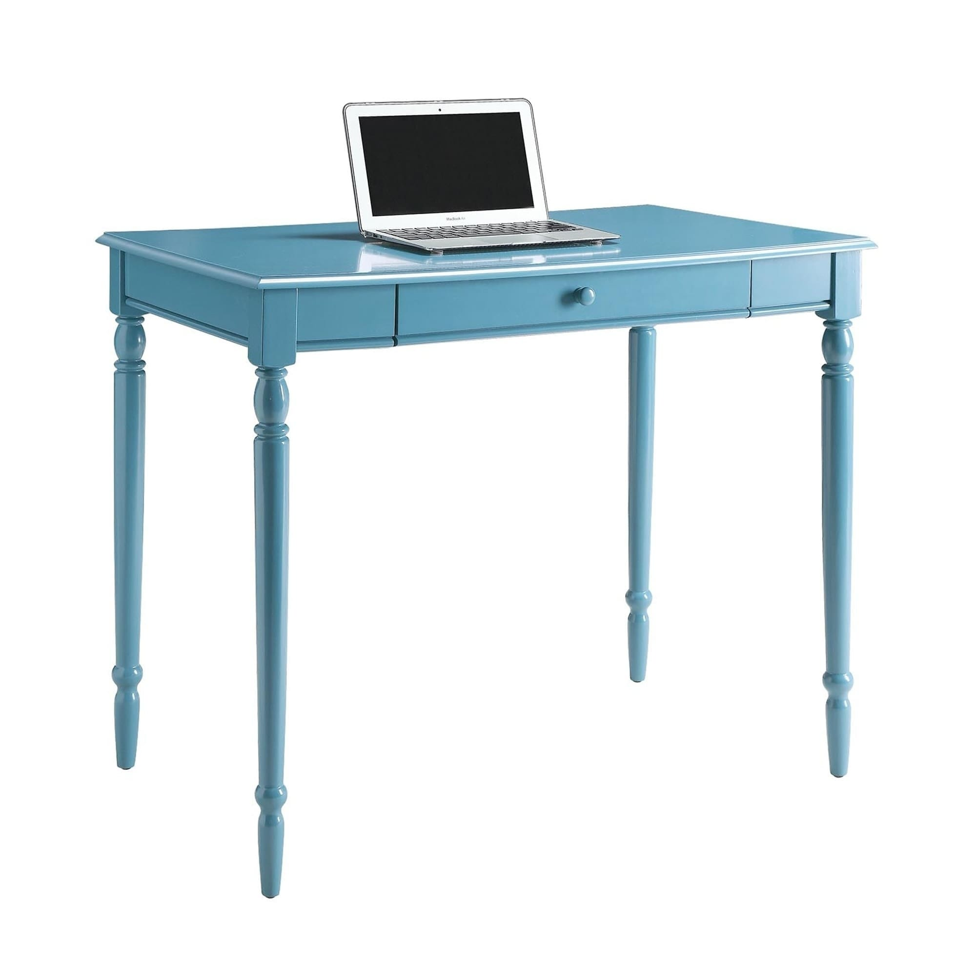 Shop Copper Grove Nivale French Country Desk Free Shipping Today
