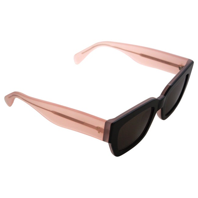 b68e1976c27 Shop Celine CL 41078 S 6TV70 - Black Opal Pink - Free Shipping Today -  Overstock - 11951133