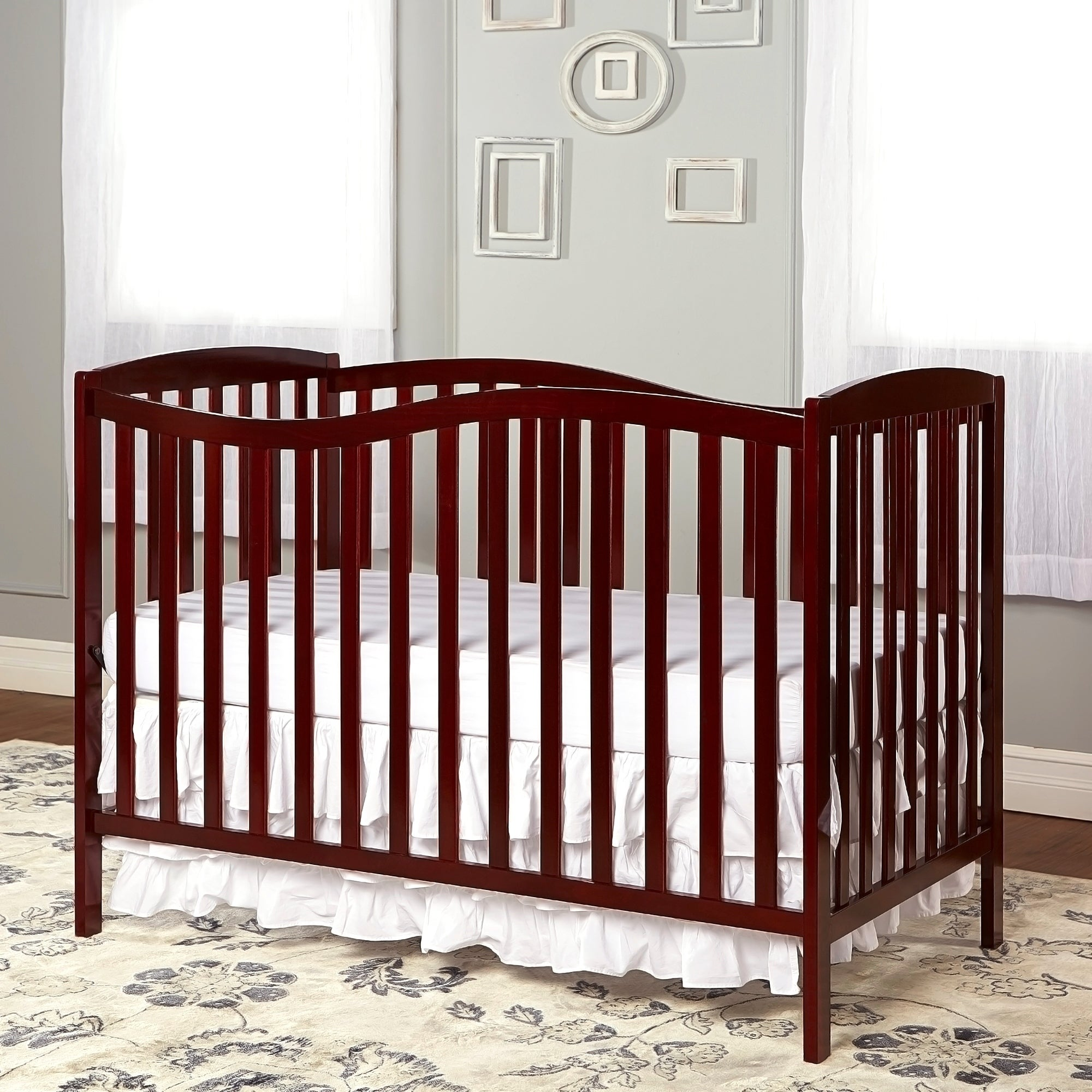 com cribs crib pin dresser double cherry and luca in s silva debnheir