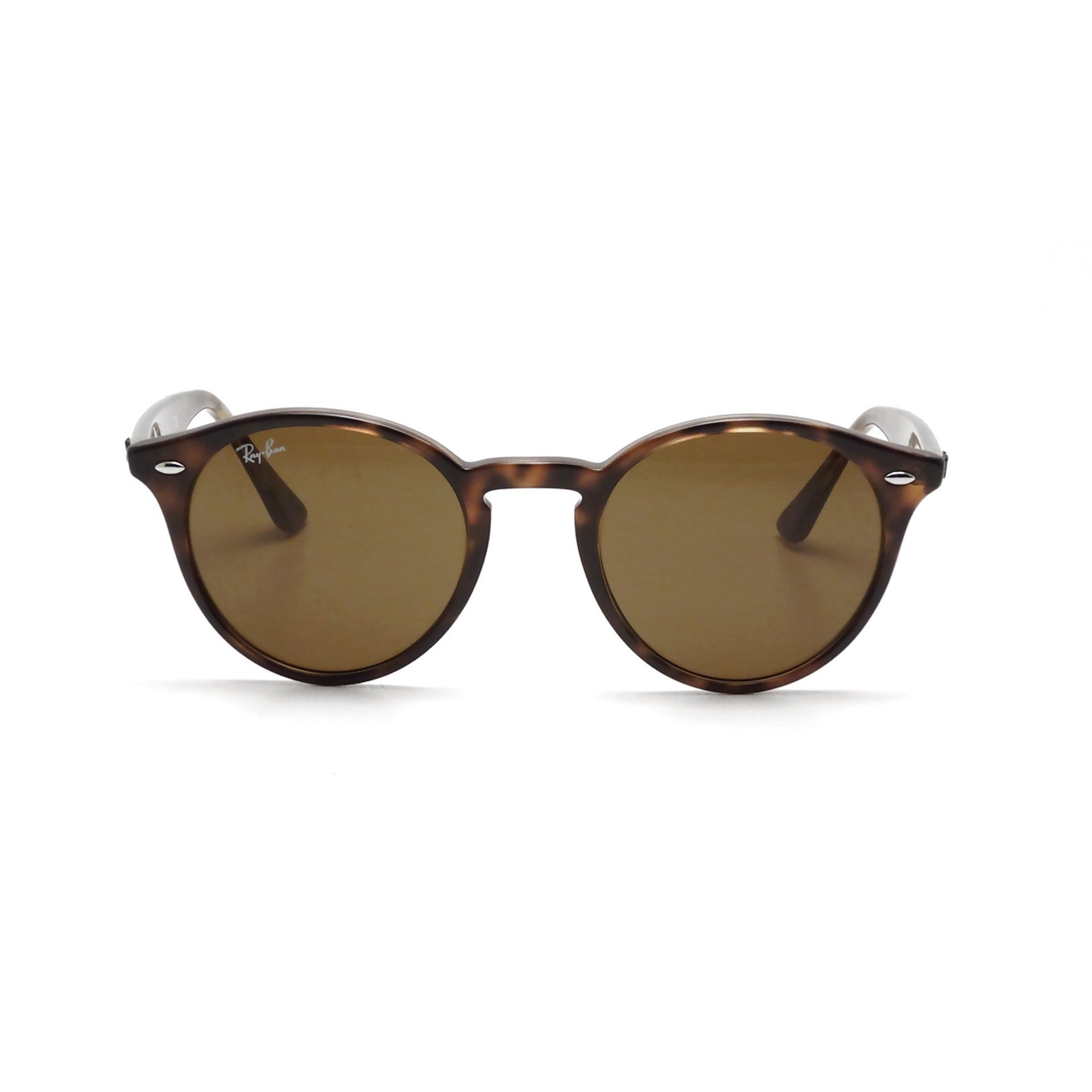 9cc24d7dfda0 Shop Ray-Ban RB2180 710/73 Tortoise Frame Brown Classic 49mm Lens  Sunglasses - Free Shipping Today - Overstock - 11951996