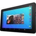 "Ematic EGQ223SKBU Tablet - 10"" - 1 GB Quad-core (4 Core) 1.20 GHz - 1"