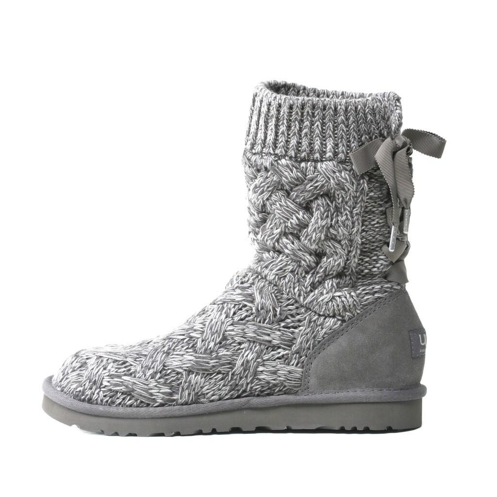 95642c137fd Ugg Australia Women's Isla Sweater Boots