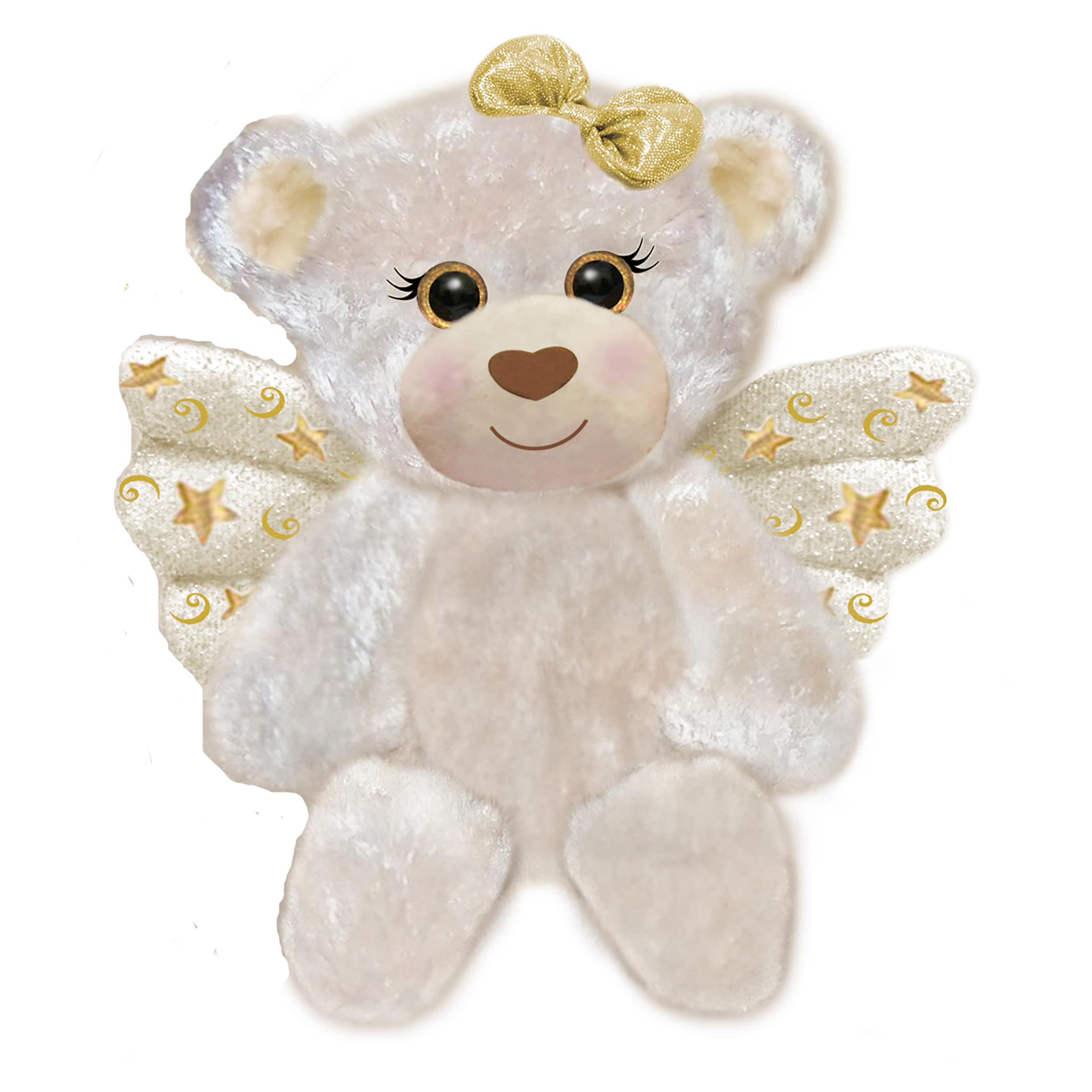 Image result for angel bear stuffed animal