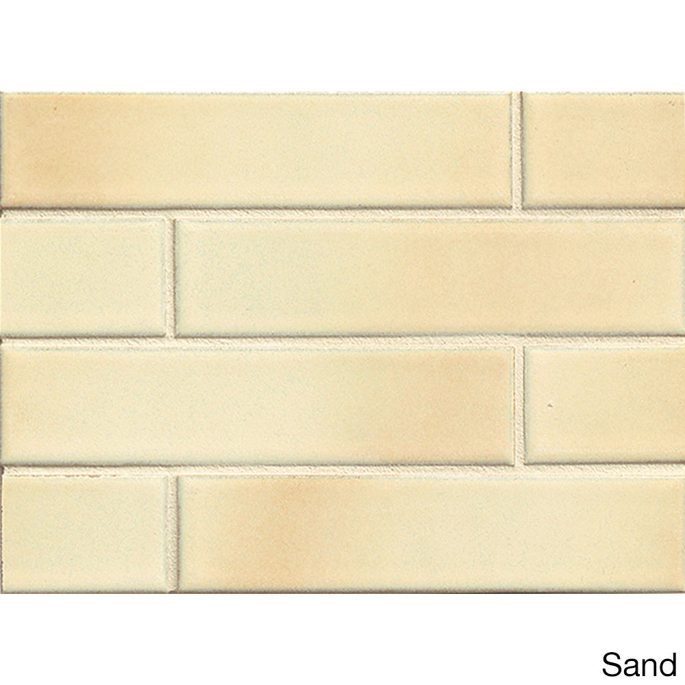 Bedrosians staggered joint mosaic moss porcelain tile box of 10 bedrosians staggered joint mosaic moss porcelain tile box of 10 sheets free shipping today overstock 18863790 dailygadgetfo Images