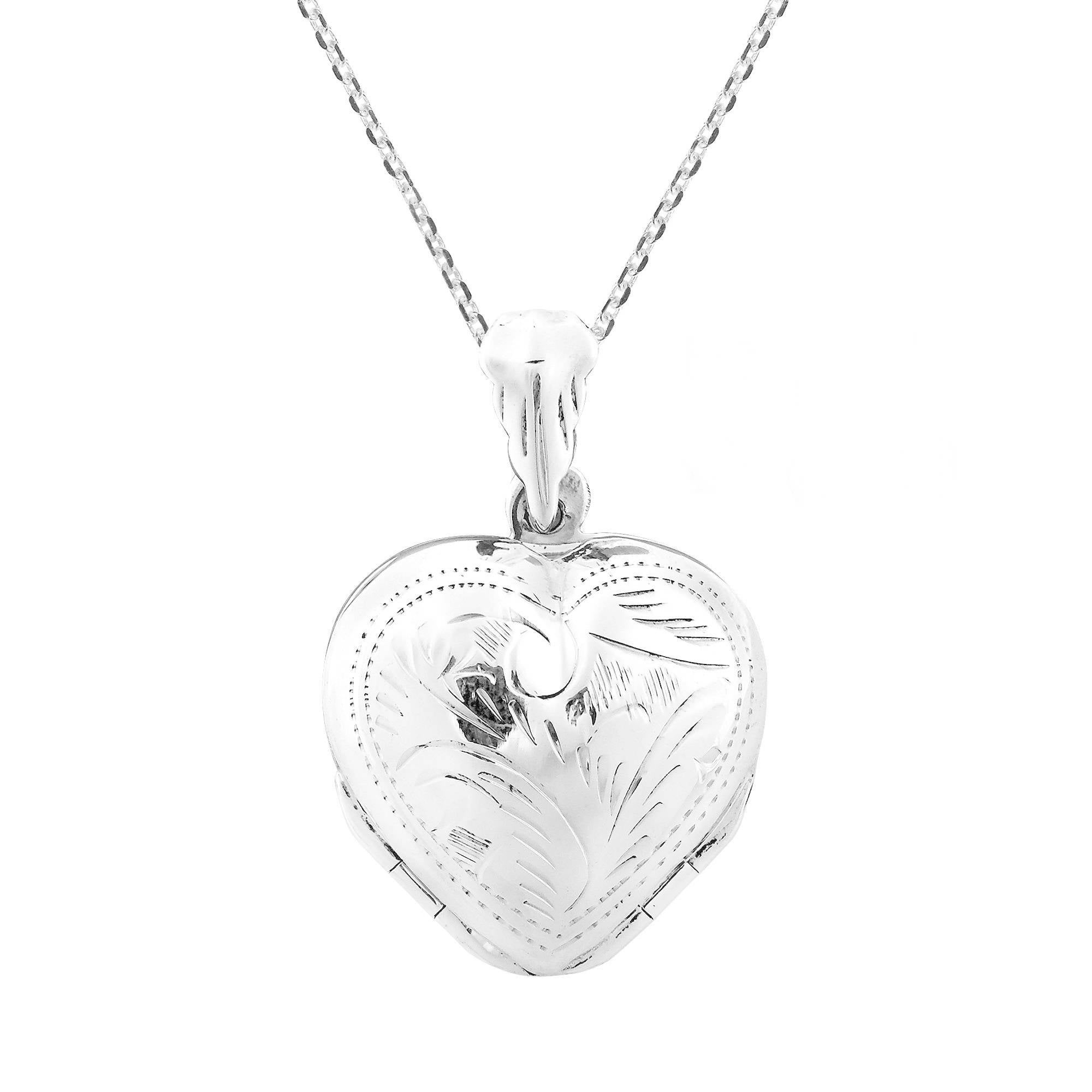 women amazon necklace half for engraved dp lockets com locket jewelry christian scripture heart