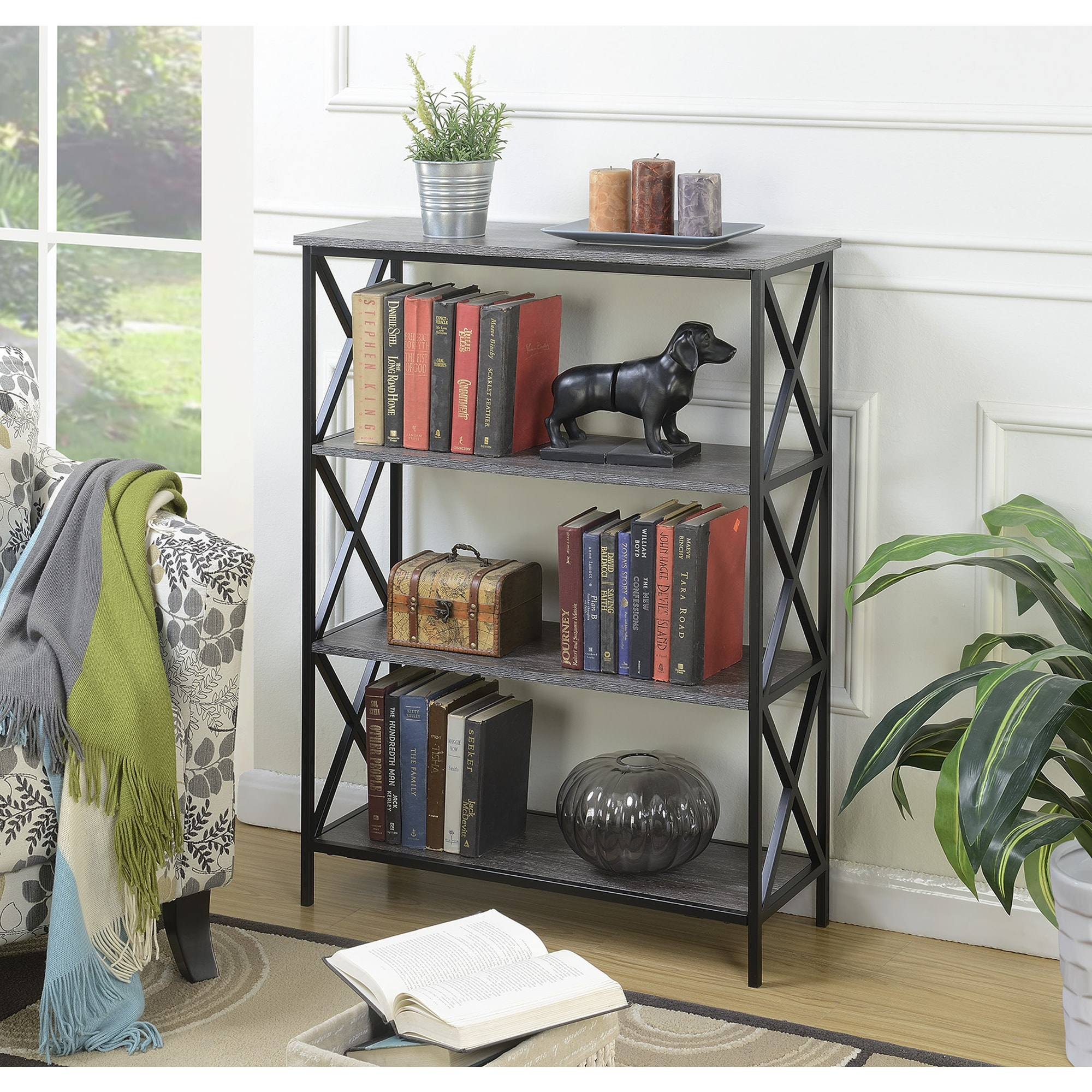 inspiring amazing long blackbookshelf bookshelf tv bookcase ikea and books low frame with horizontal