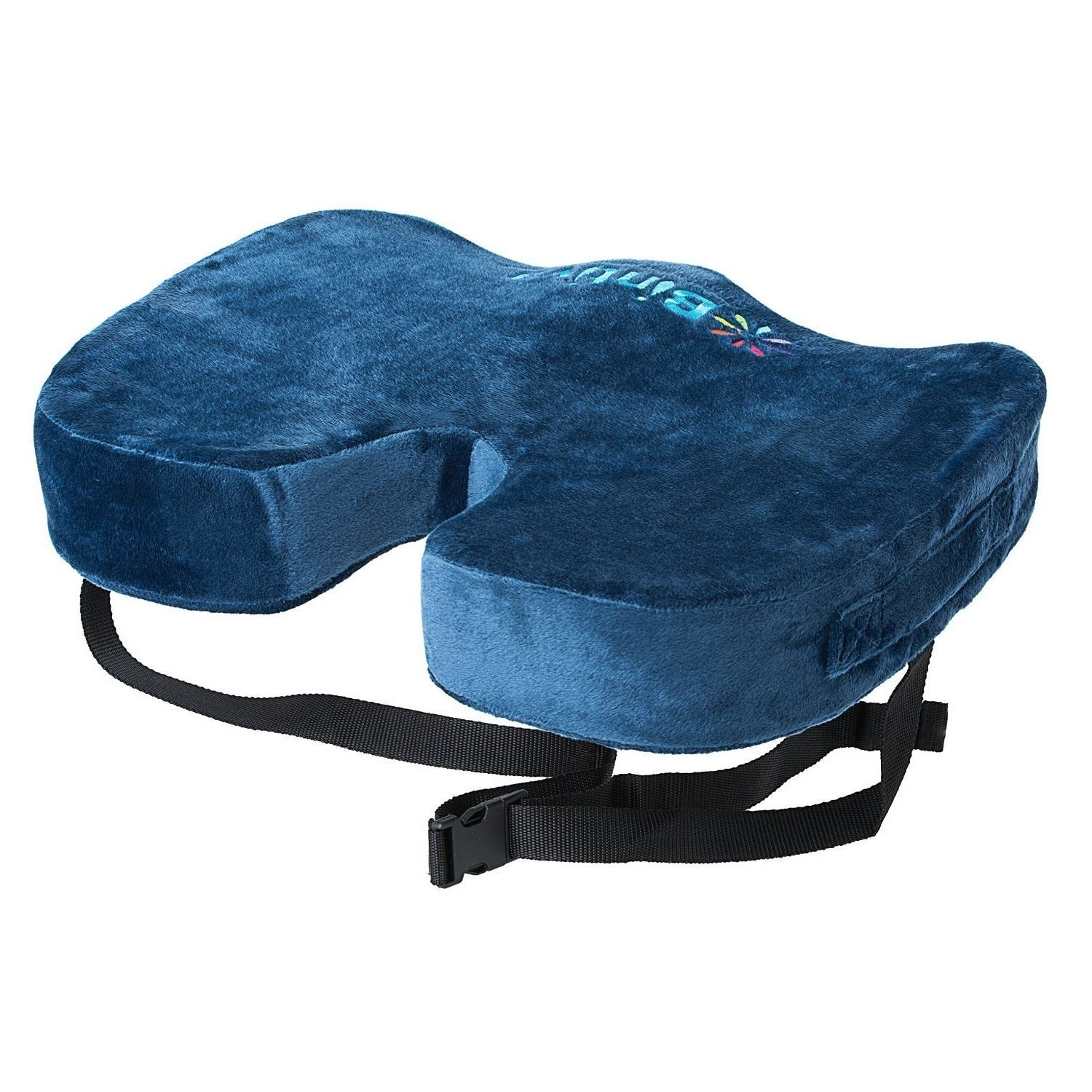 wagan convenience layers foam chair healthmate gel power comfort memory cushion relaxfusion pillow coccyx pad