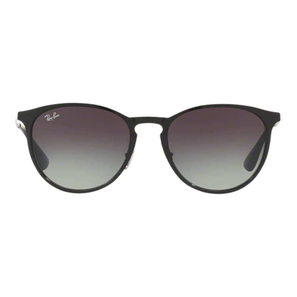 f2e2b776ef Ray-Ban Men s RB3539 002 8G Black Metal Phantos Sunglasses - Free Shipping  Today - Overstock - 18877827