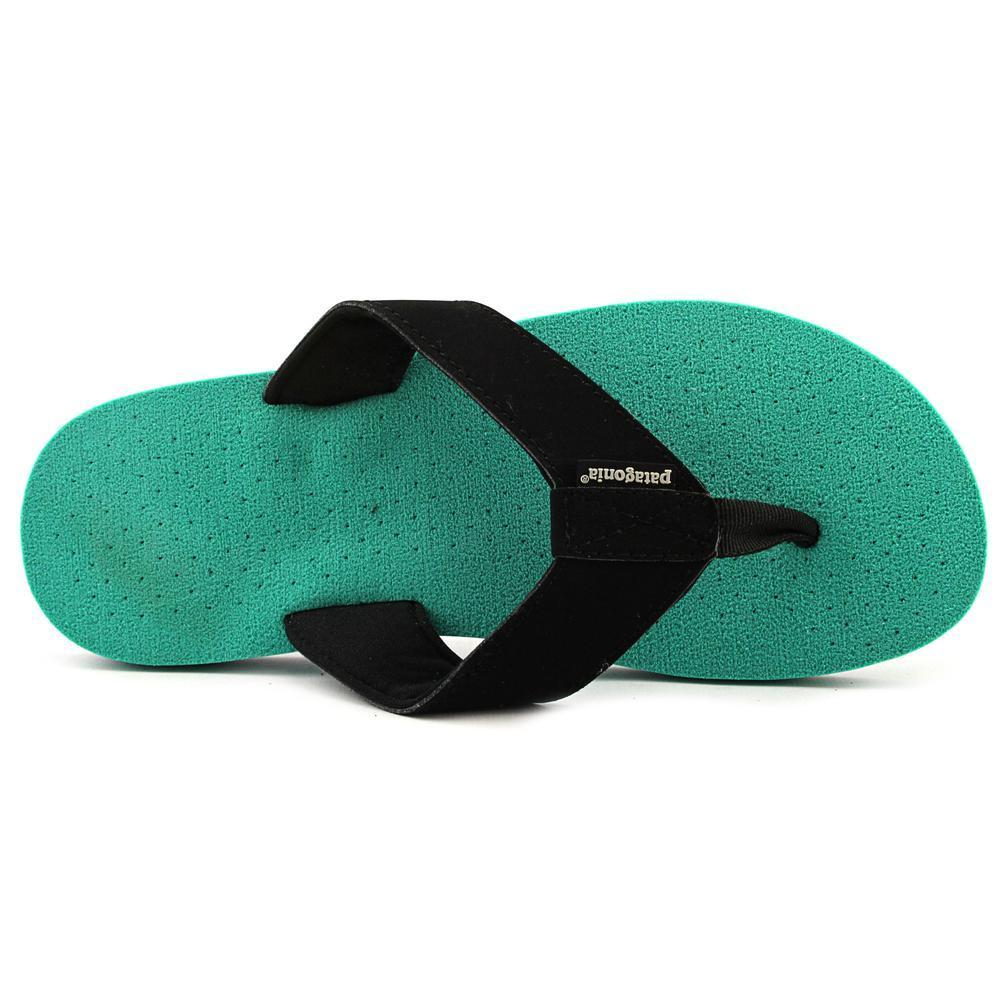 187faa2279ceba Shop Patagonia Women s Reflip Green Synthetic Flip Flop Sandals - Free  Shipping On Orders Over  45 - Overstock - 12009325