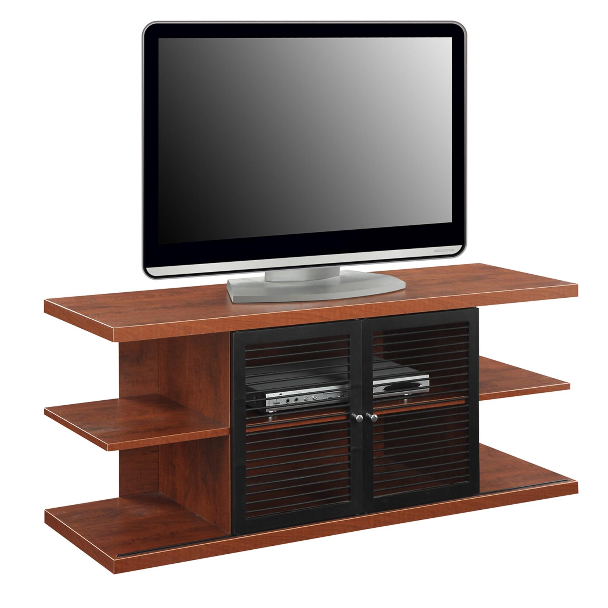 Shop Convenience Concepts Designs2go E Hampton Tv Stand On Sale