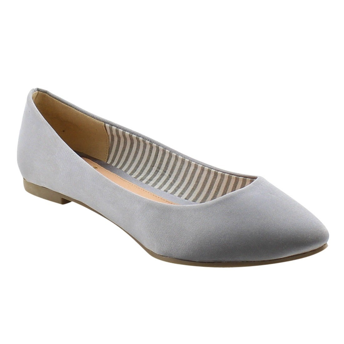 2842d32afa Shop Betani Women s Casual Solid Ballet Flats - Free Shipping On Orders  Over  45 - Overstock - 12020324