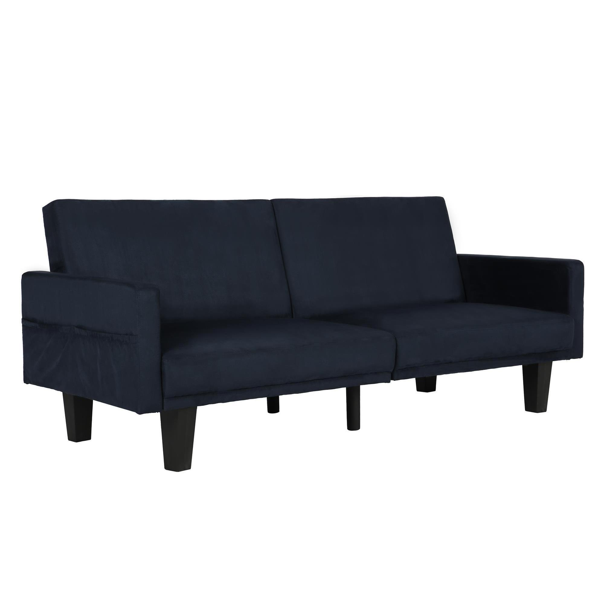 kmart walmart your of easily microfiber furniture epic to futon for bed sofa a convert