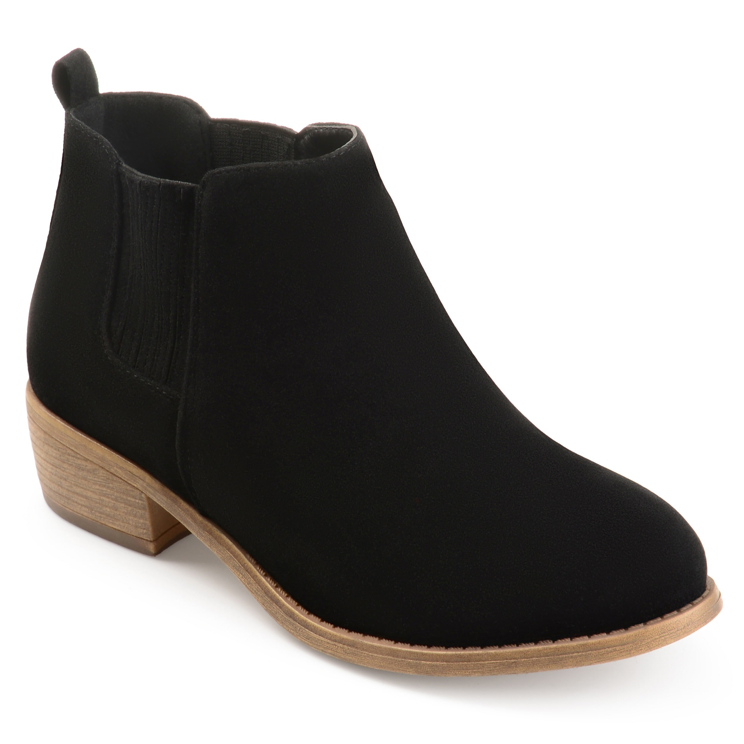Journee Collection Ramsey ... Women's Ankle Boots iJpvHVRthT