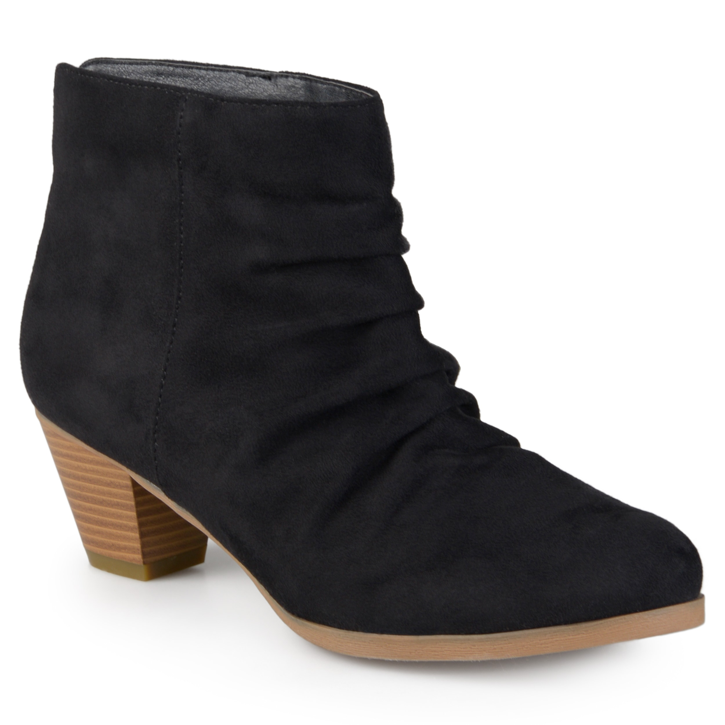 Journee Collection Jemma ... Women's Slouch Ankle Boots Oo5OQyy
