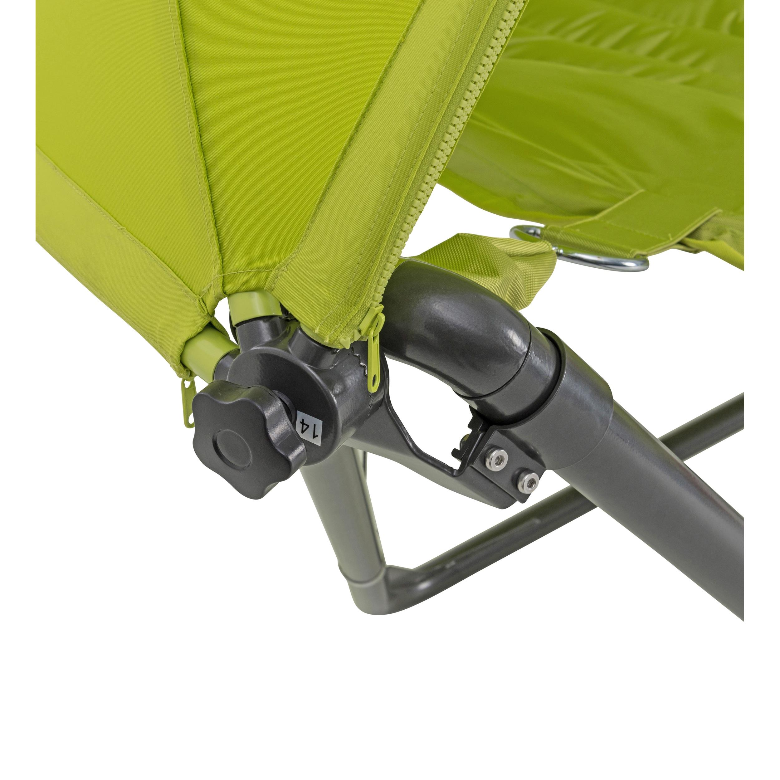 to versatile developed that by gear environment hammock kickstarter foot create chameleon and projects original its lightweight a dutchware modular adapts