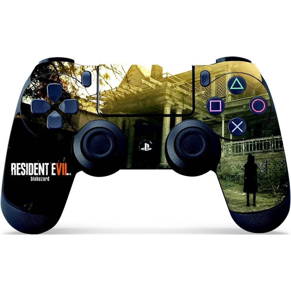 Shop Resident Evil 7 Biohazard Ps4 Free Shipping Today 12043685