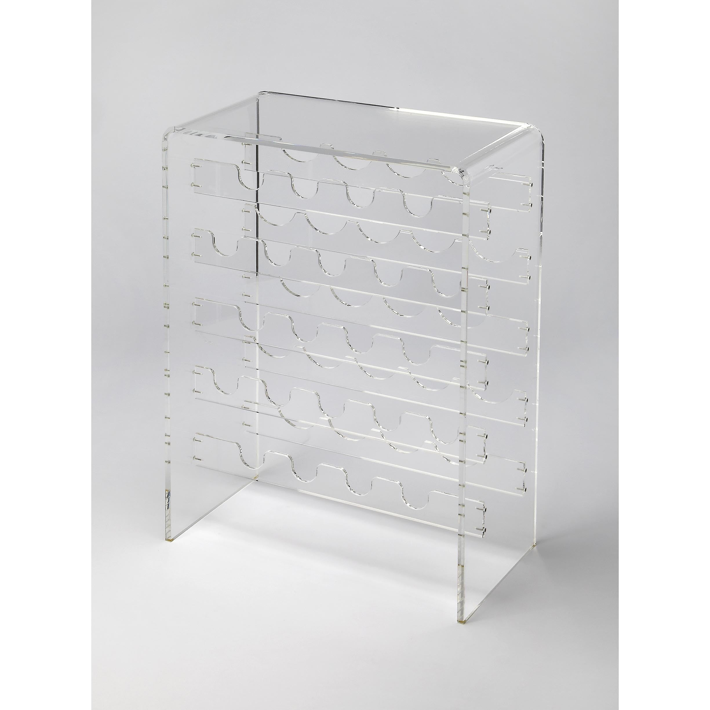 rack clear cb wine interior oxo glass