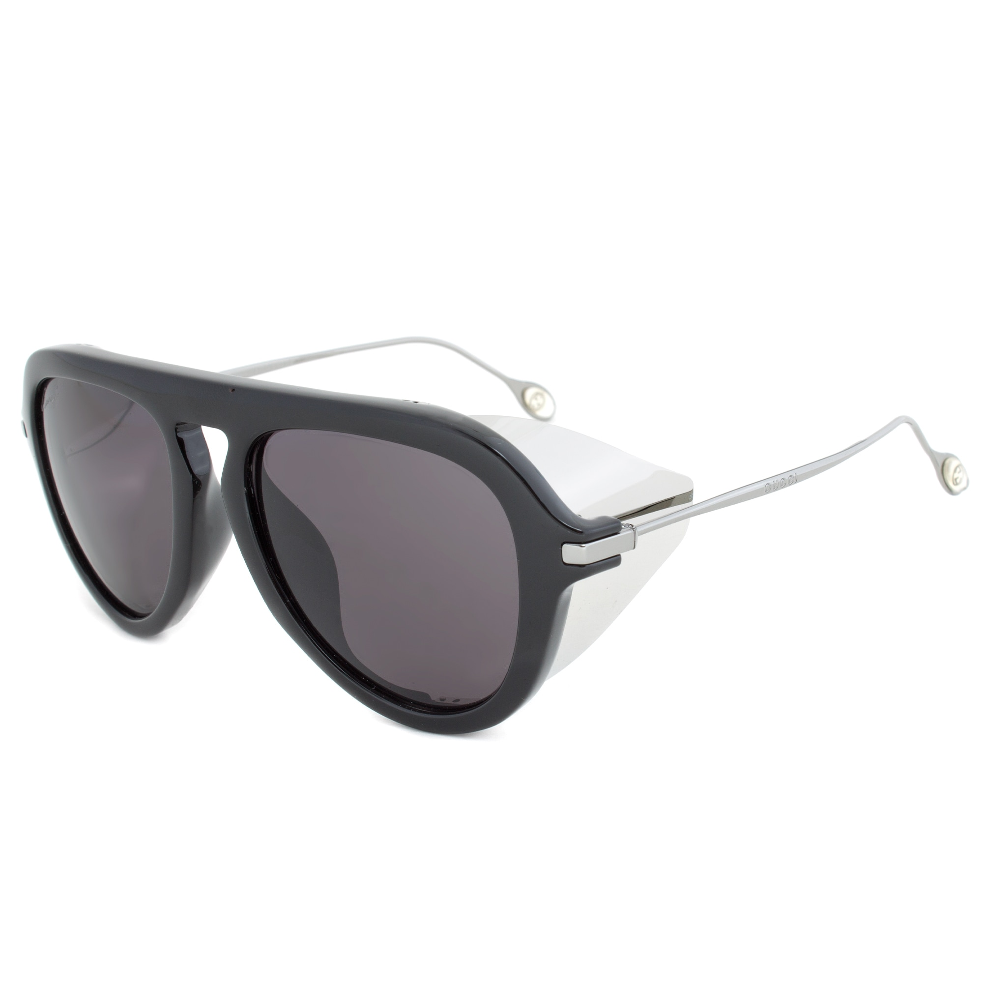 Shop Gucci GG 3737/S CVS/Y1 Sunglasses - Free Shipping Today ...