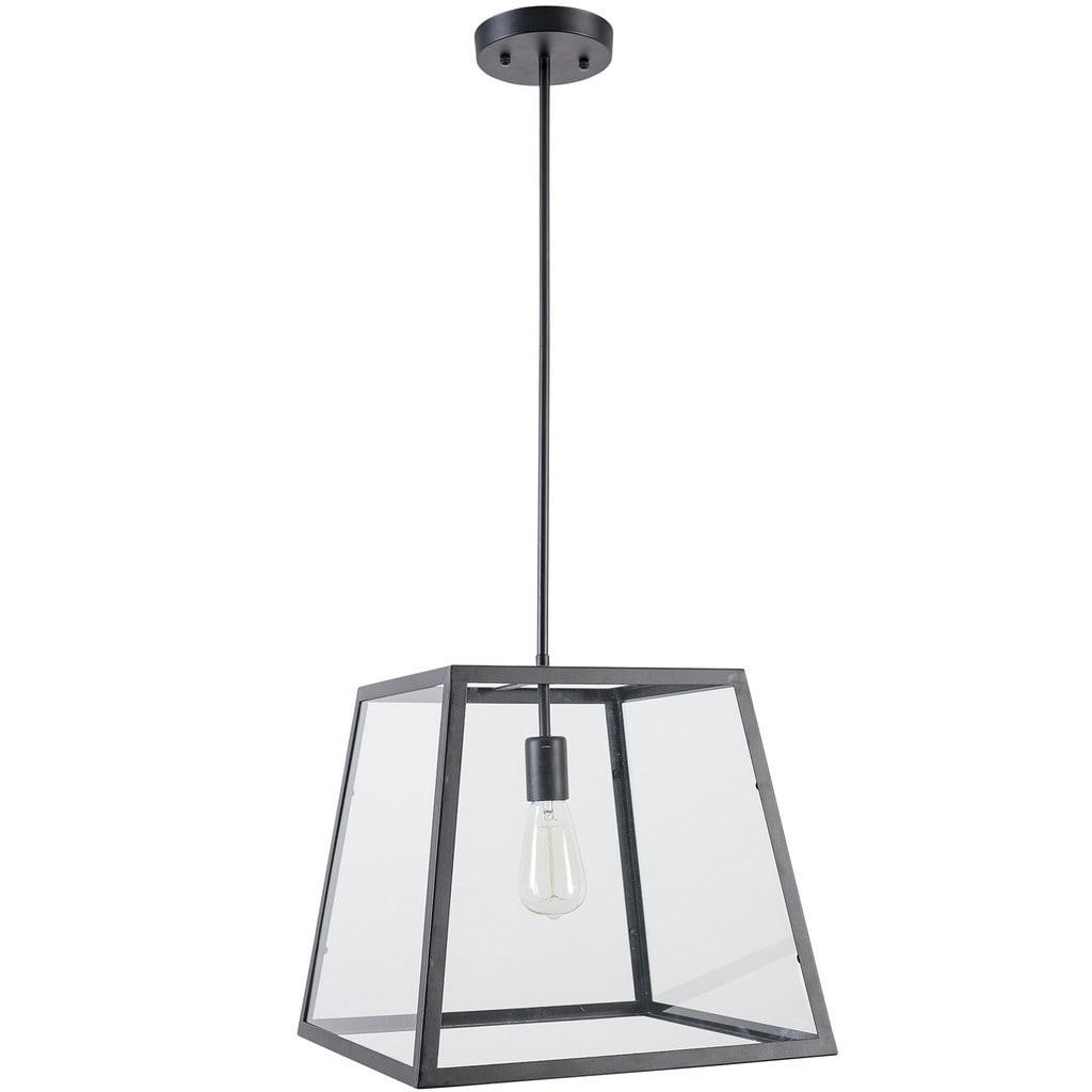 Light Society Preston Gl Pendant Lamp Free Shipping Today Com 12060886