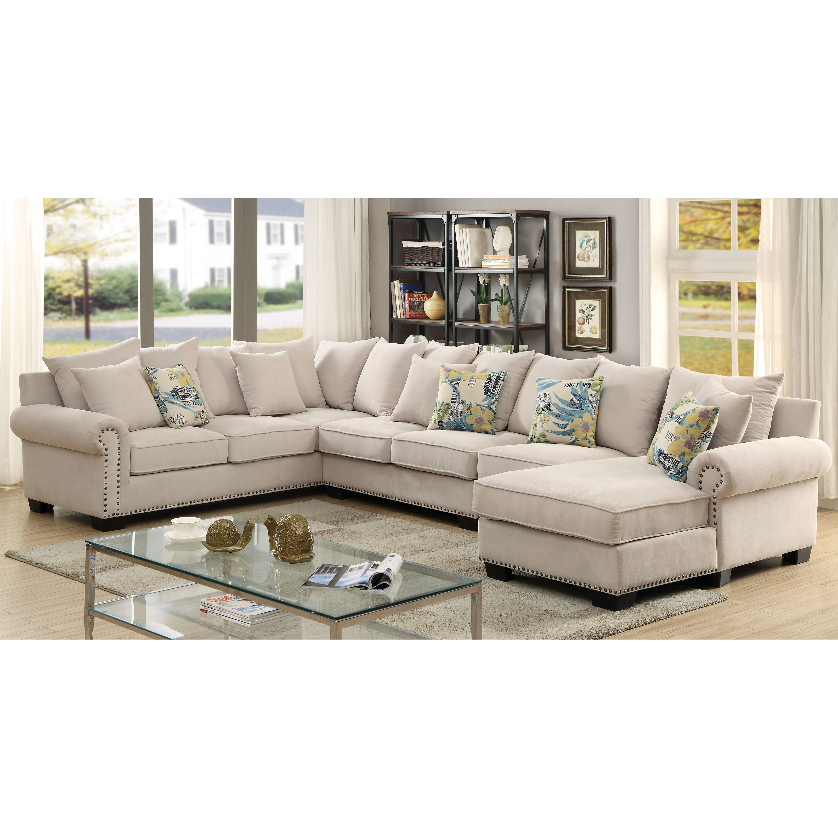 reclining brown sold sectionals crawford furniture sectional room under separately campania leather cindy pc living home pieces