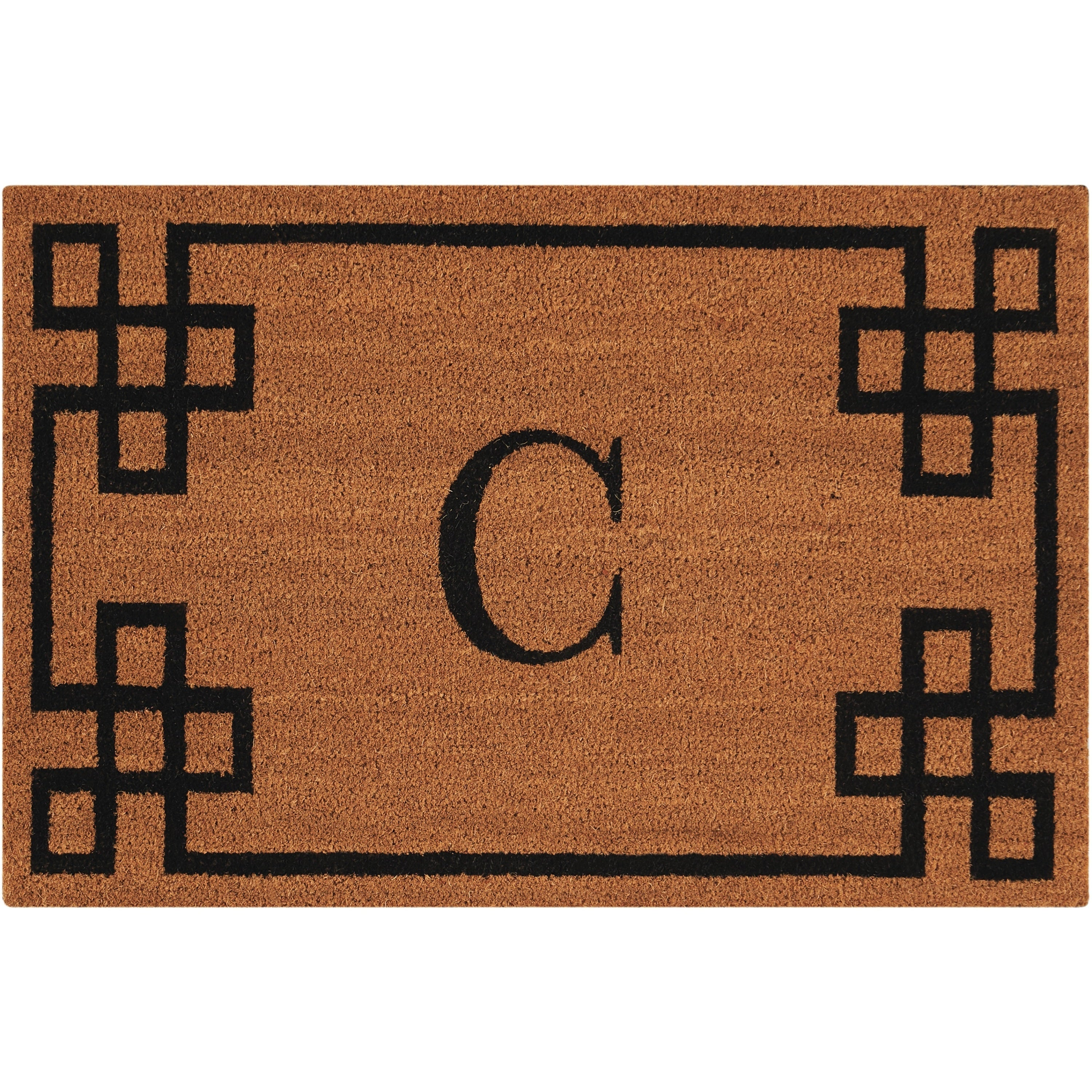 best doormats ideas c concept doormat door view dining design monogrammed initial room astounding mat kids decor