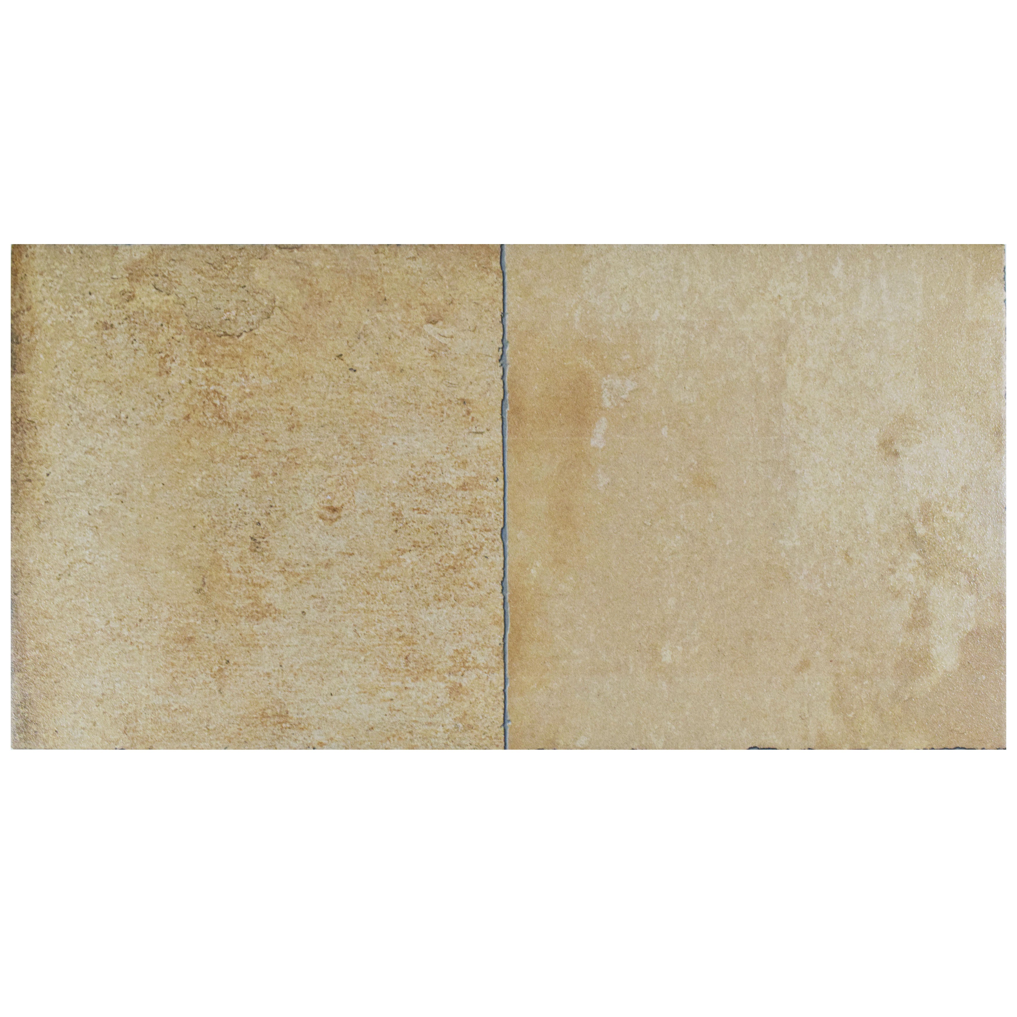 Somertile 11x22125 inch roland beige porcelain floor and wall tile somertile 11x22125 inch roland beige porcelain floor and wall tile 7 tiles1224 sqft free shipping today overstock 18933531 dailygadgetfo Gallery