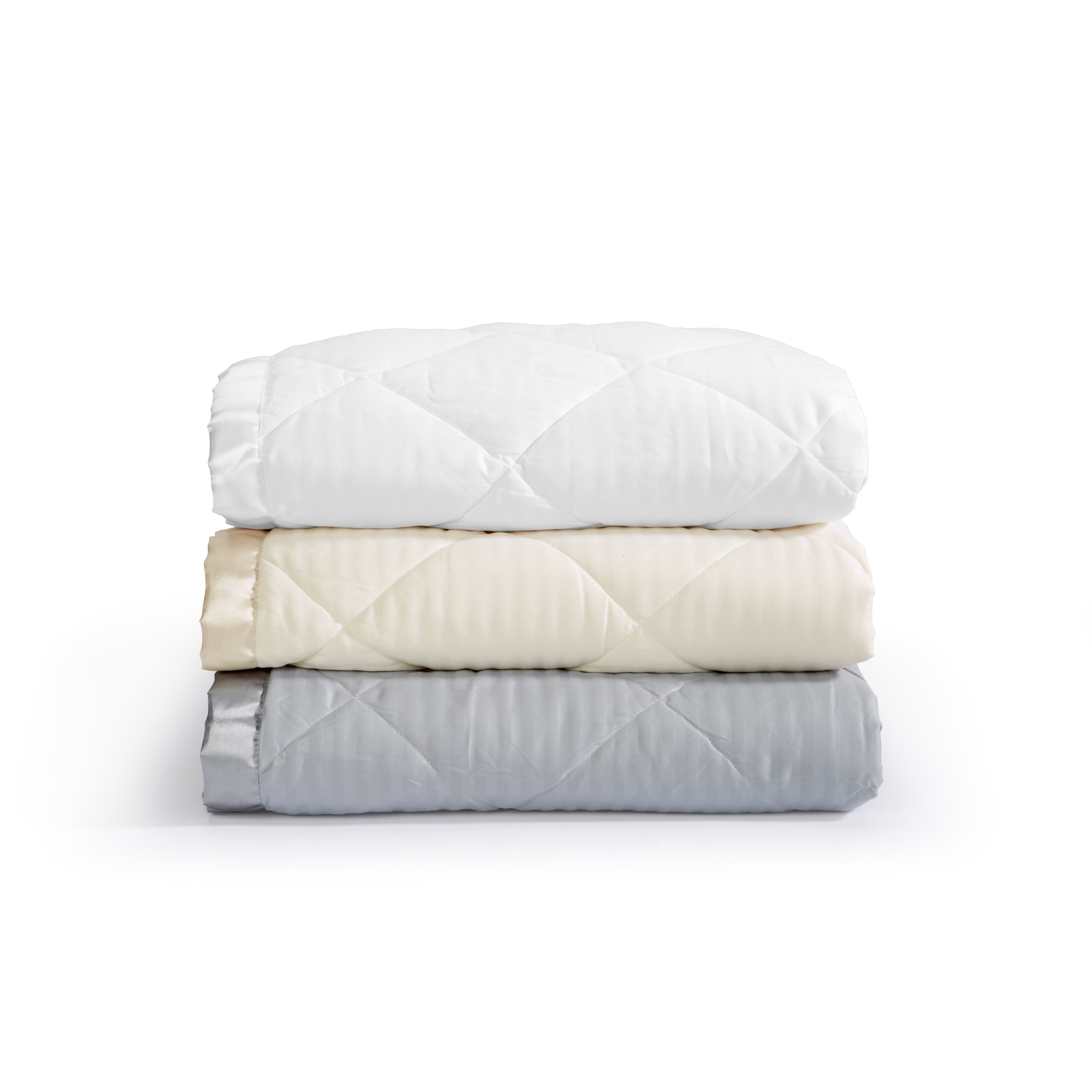 Home Fashion Designs Romana Collection Down Alternative Blanket with ...