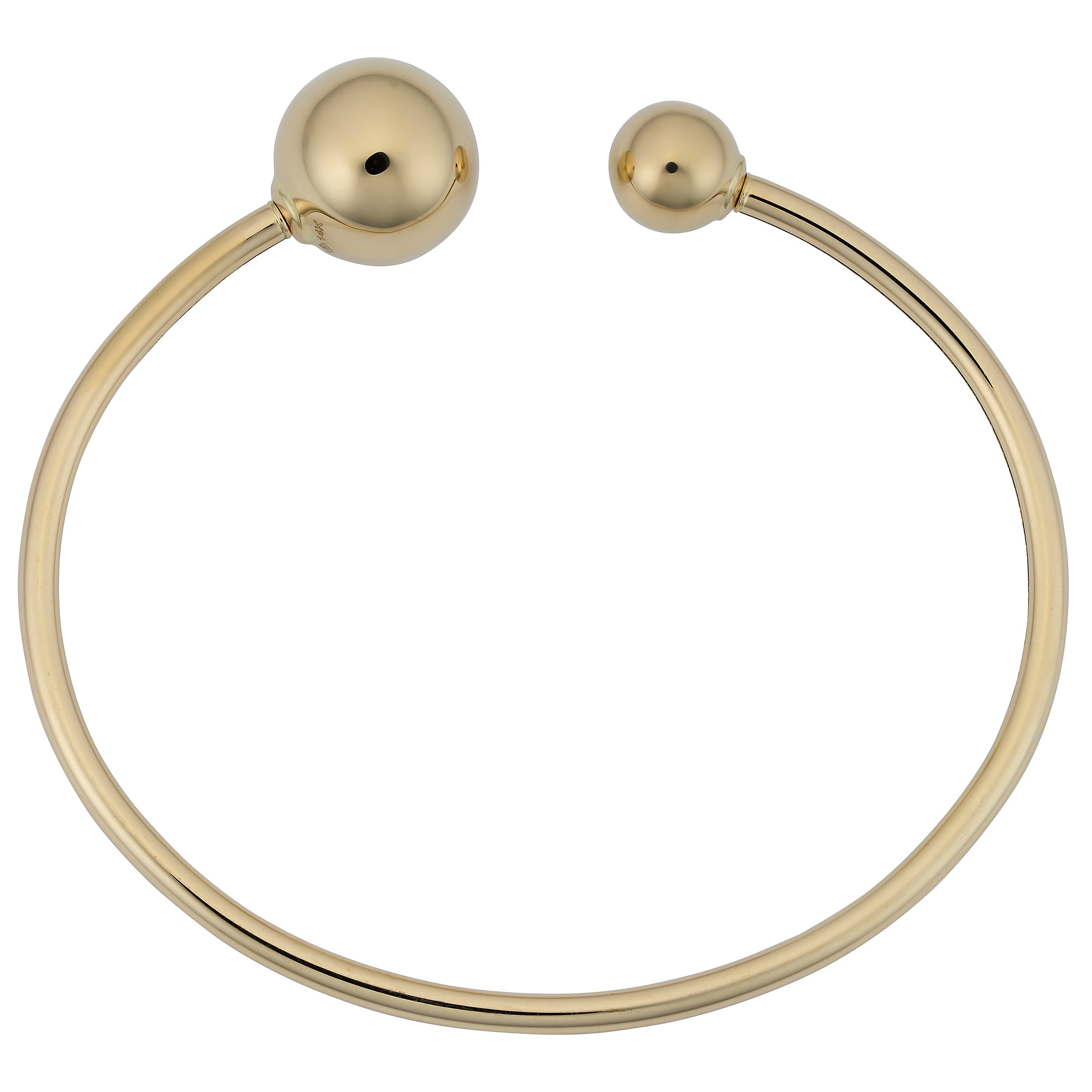 sterling pearl cuff bangles sale water double bianko bangle collections fresh silver products