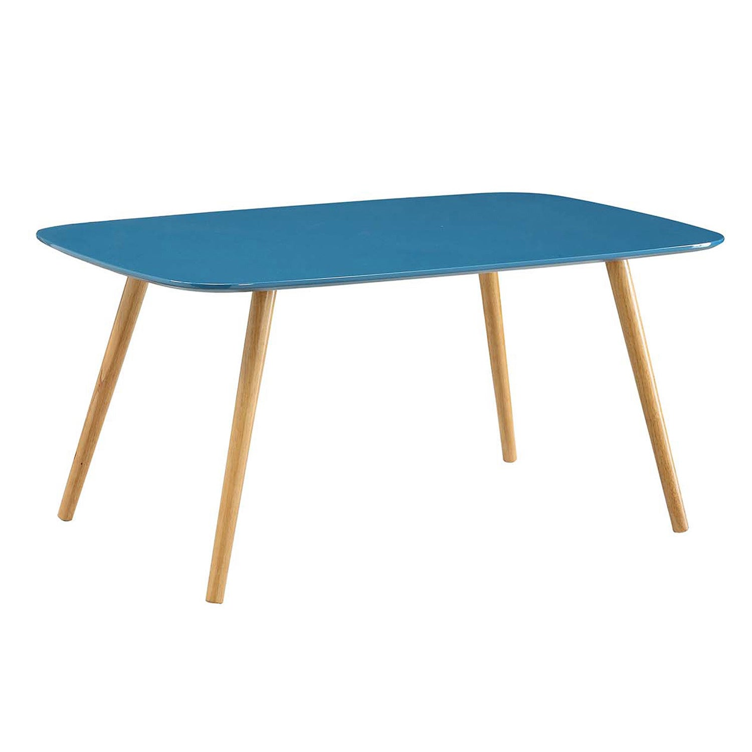 Convenience Concepts Oslo Coffee Table Free Shipping Today