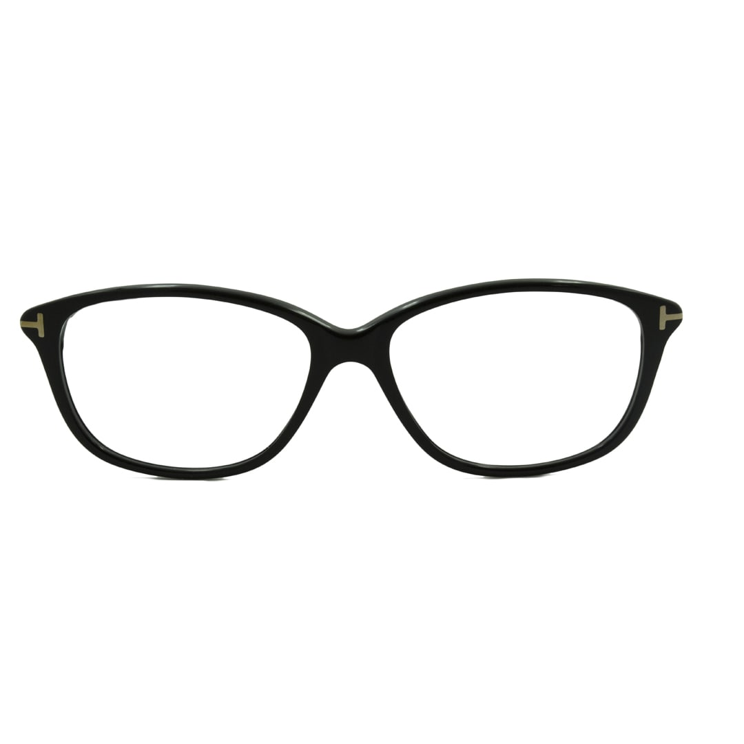 83d390f7d1c6 Shop Tom Ford Women s TF5316 Rectangular Reading Glasses - Ships To Canada  - Overstock.ca - 12075239