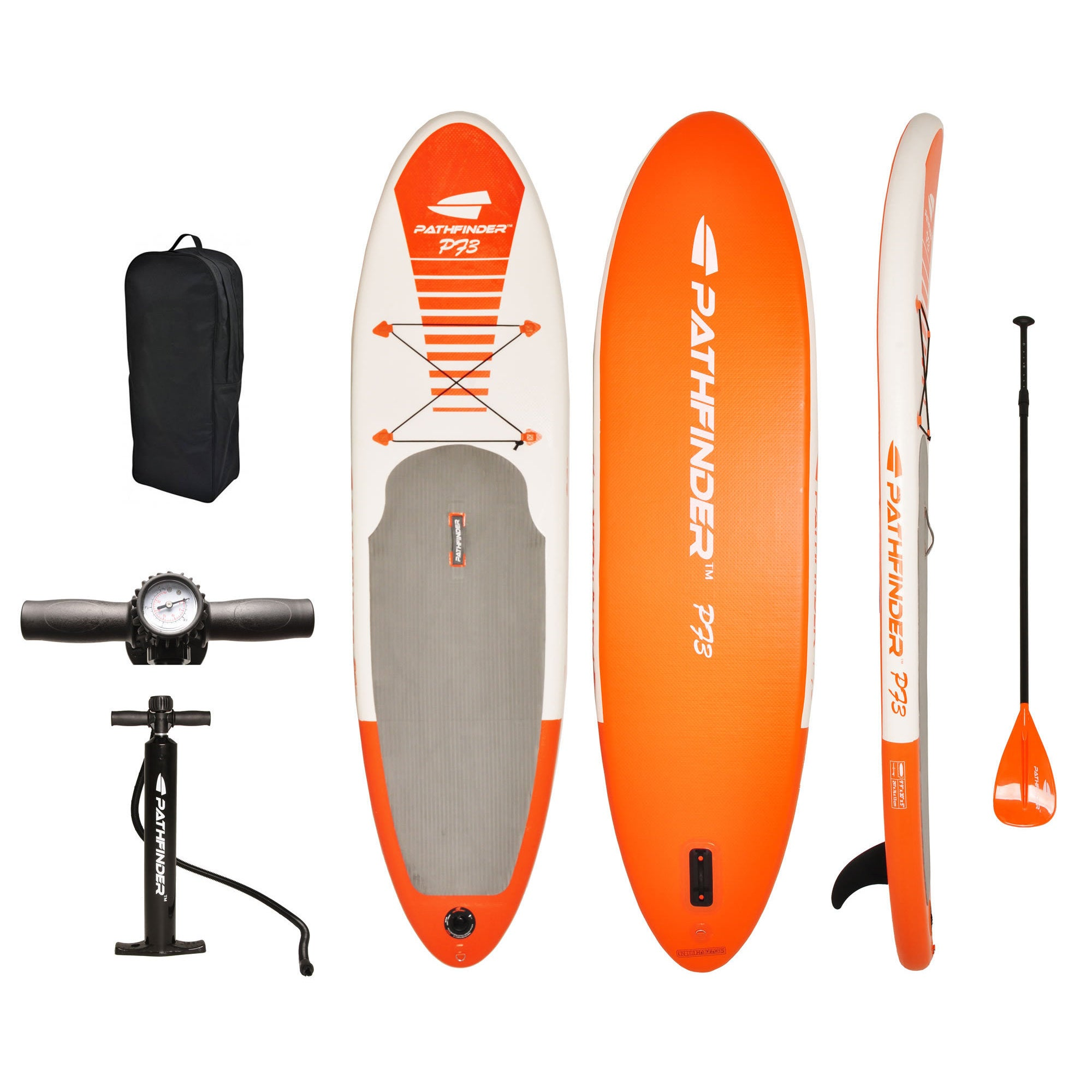 Pathfinder Paddle Board